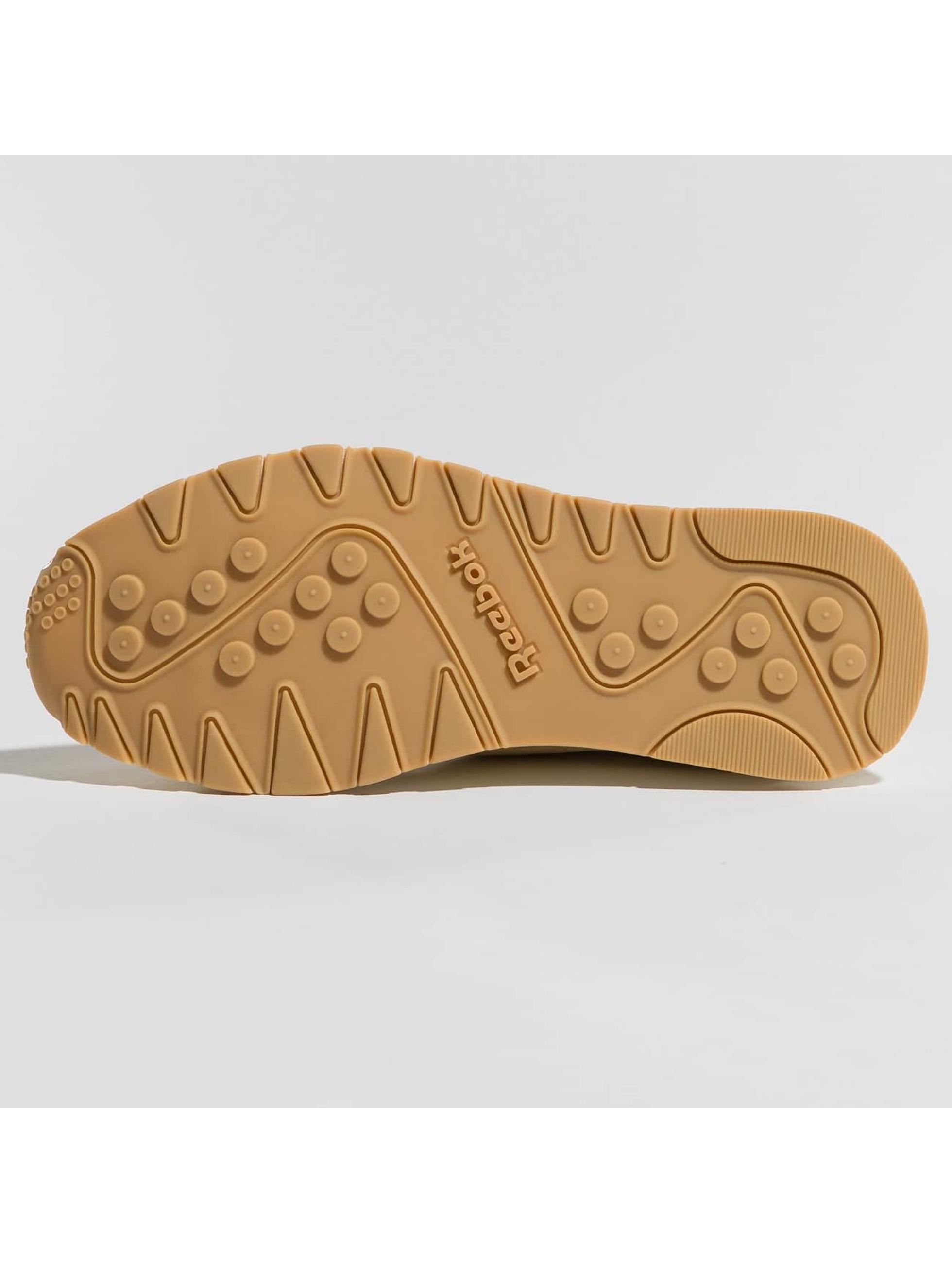 Reebok Sneakers Classic Nylon SG béžová