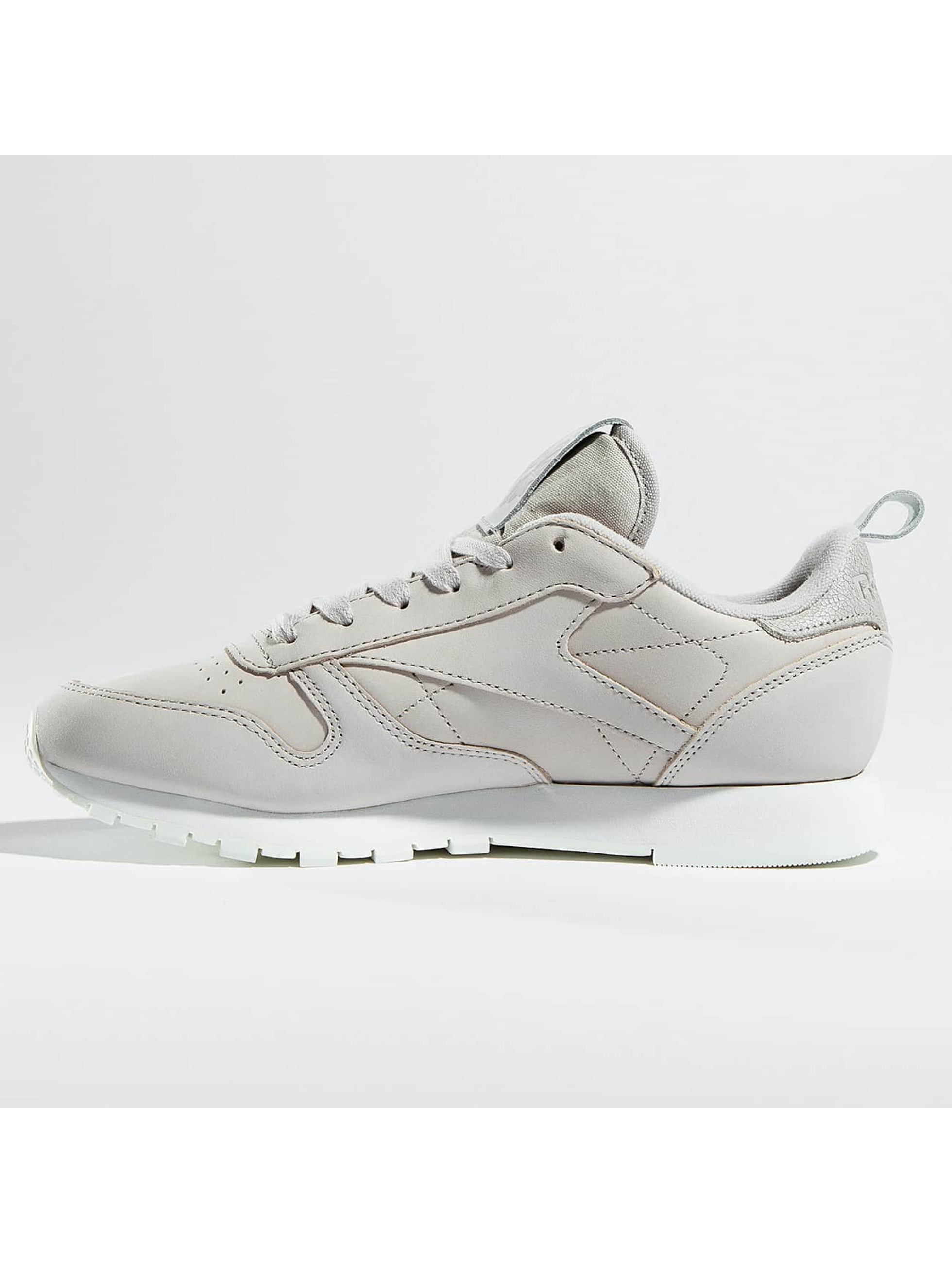 Reebok Sneakers Leather MN beige