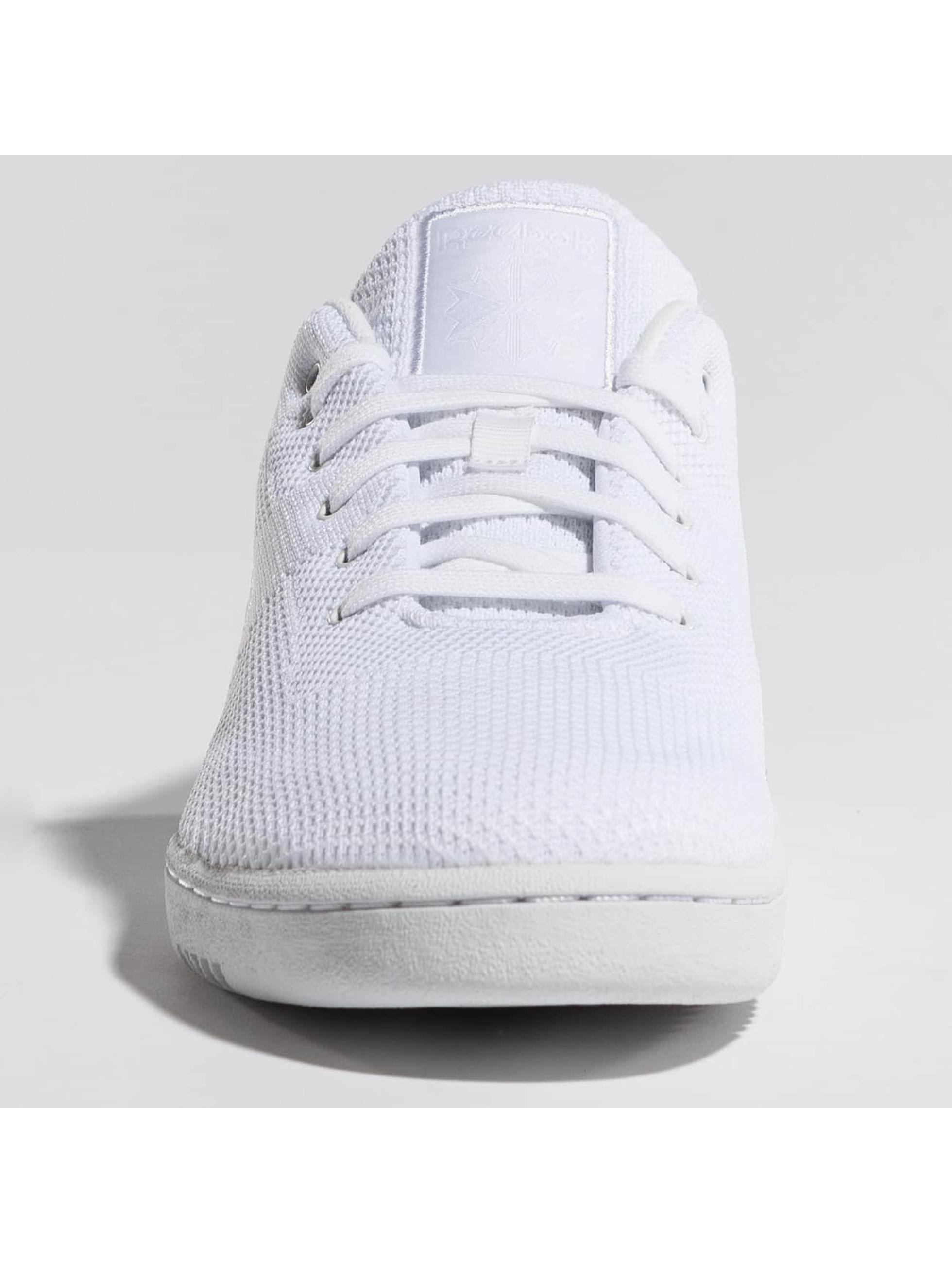 Reebok Sneakers Workout Clean Ultk bialy