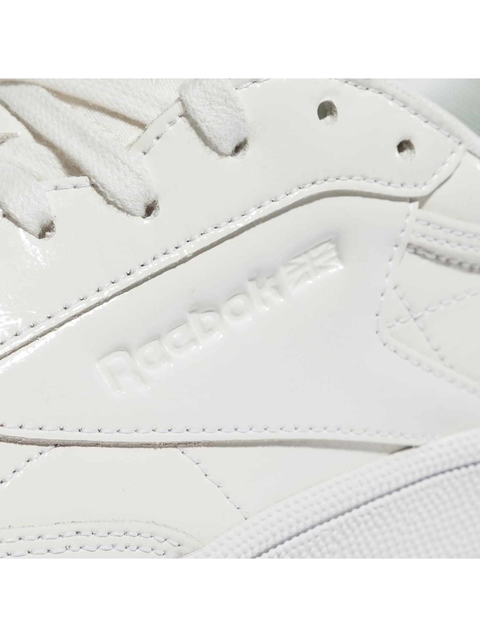Reebok Sneakers Club C 85 Patent biela