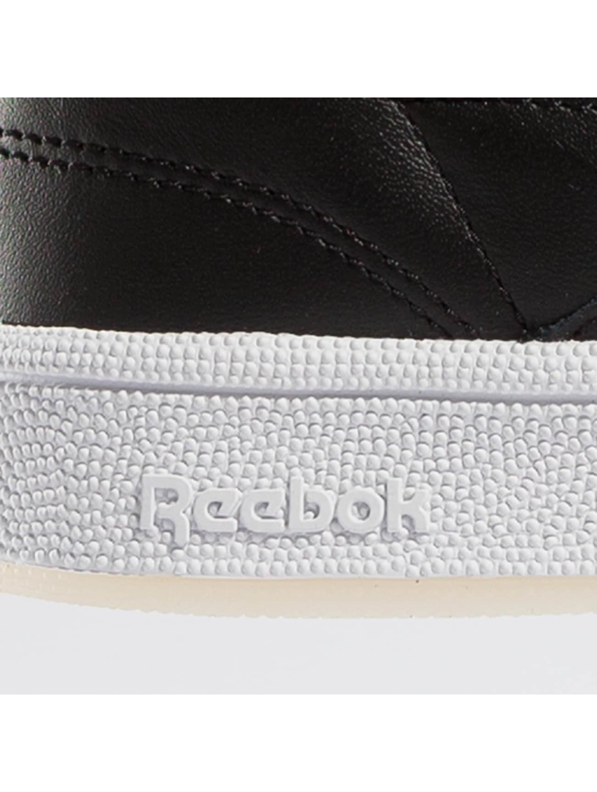 Reebok Sneakers Club C 85 Leather black