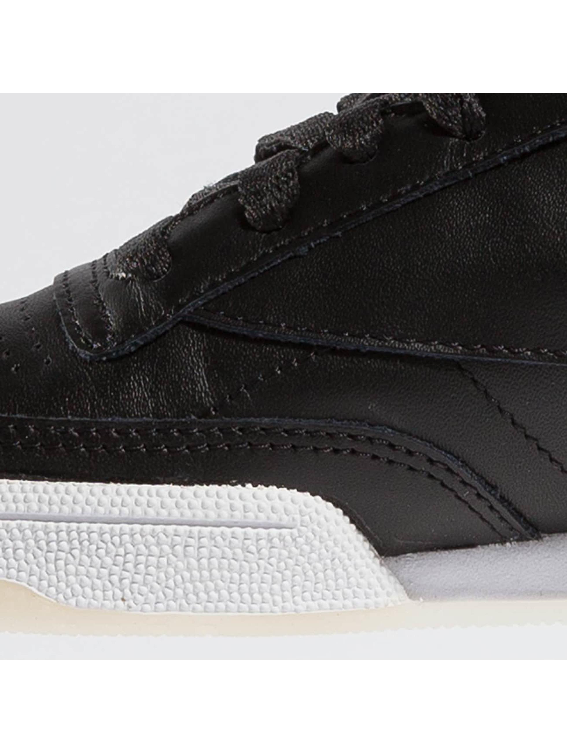 Reebok Sneakers Club C 85 Leather czarny