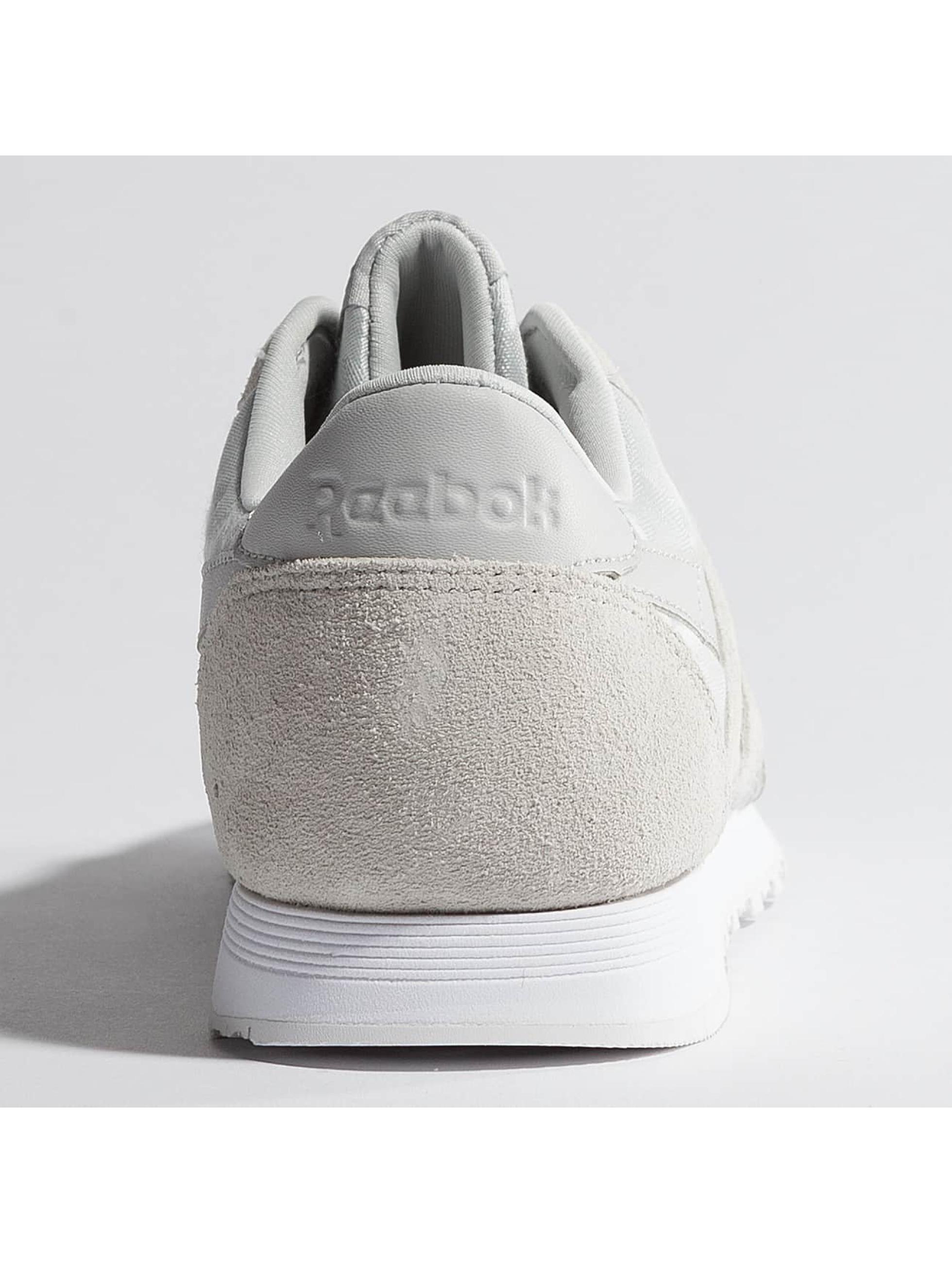 Reebok Sneakers Classic Nylon gray