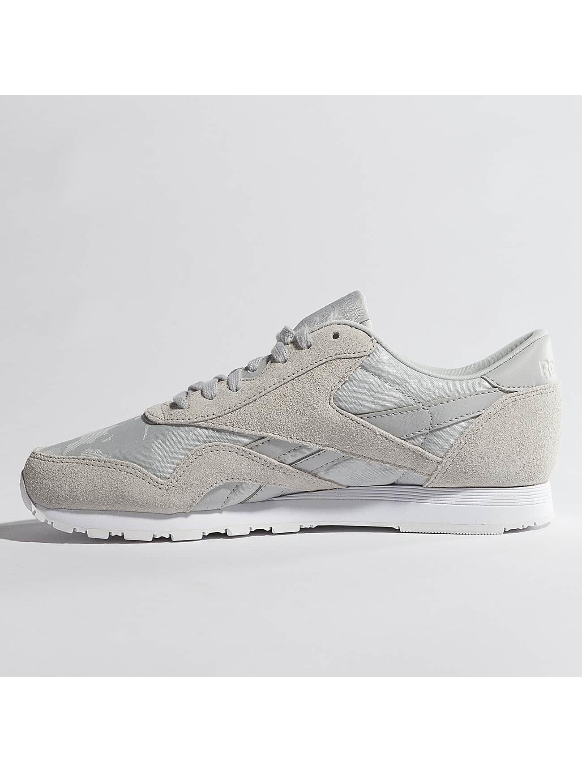 Reebok Sneakers Classic Nylon grey