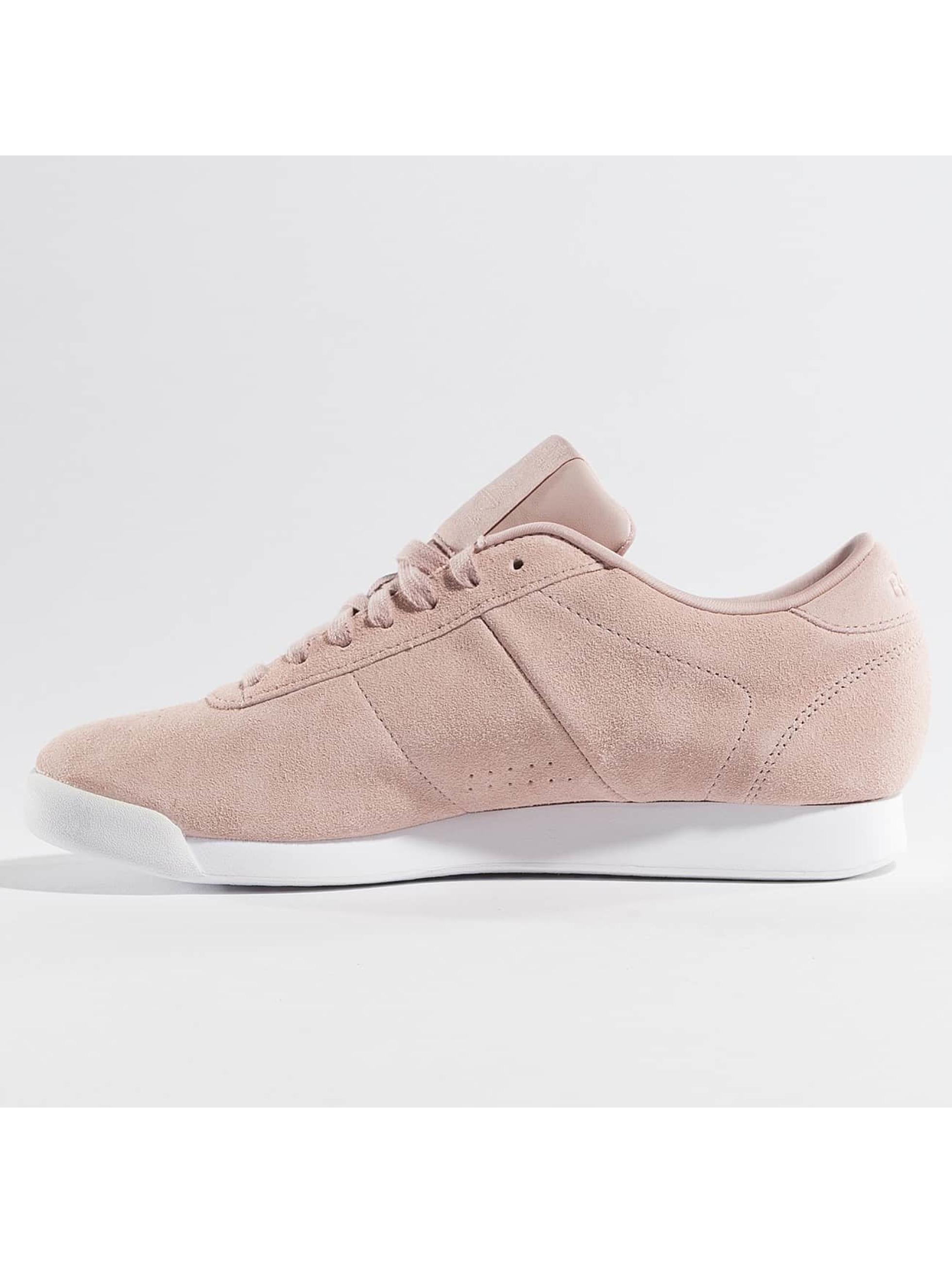 Reebok Sneakers Princess EB rózowy