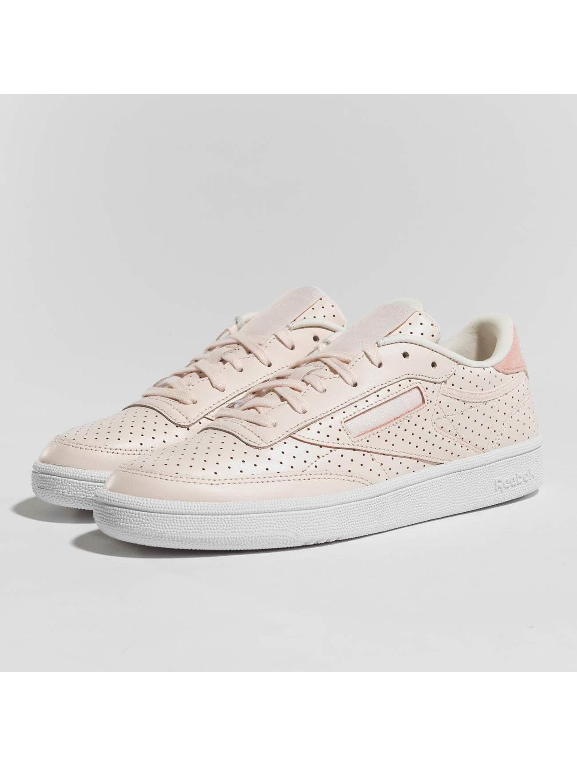 Reebok Sneakers Club 85 Popped rózowy