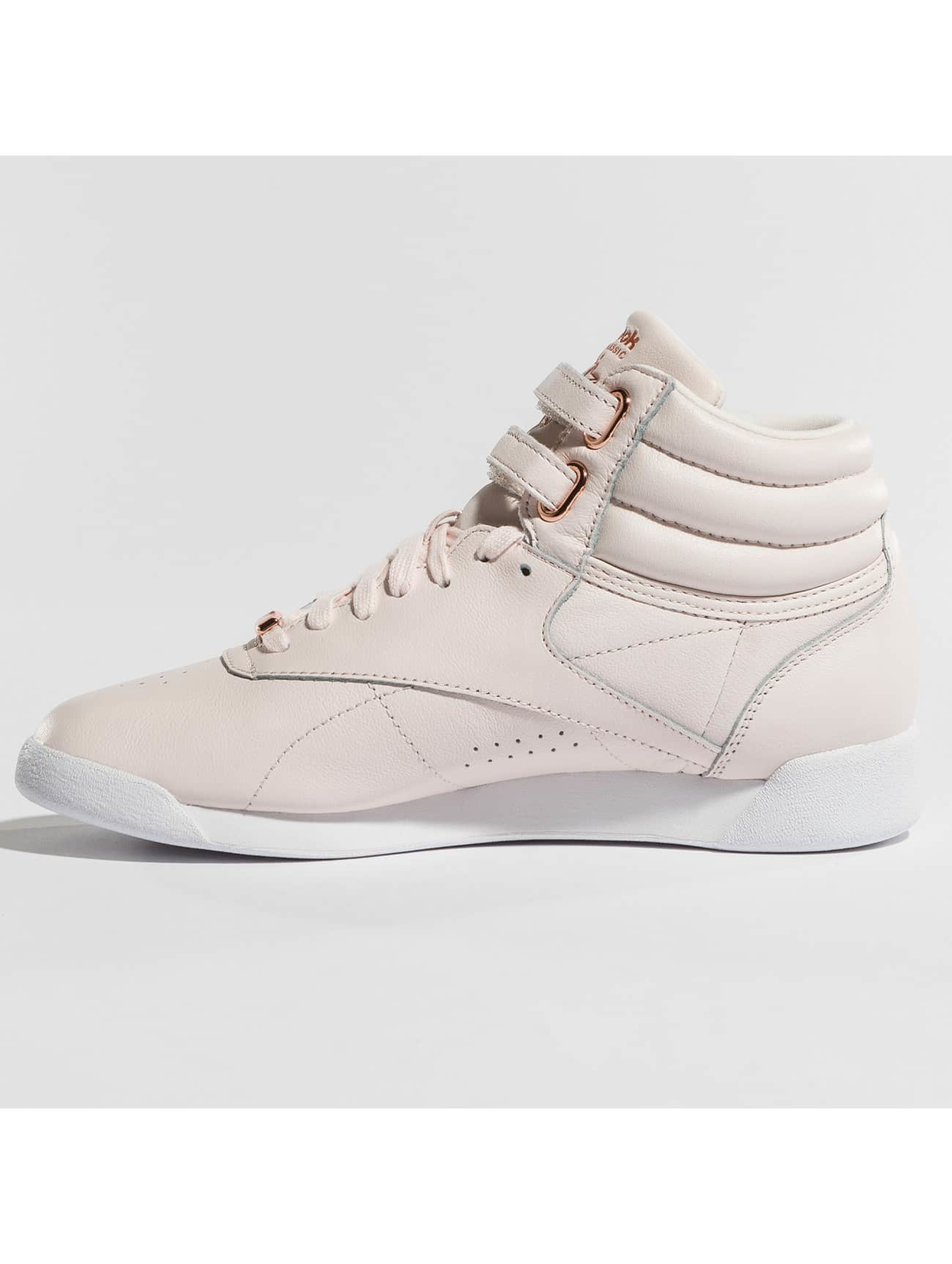 Reebok Sneakers Hi Muted ružová
