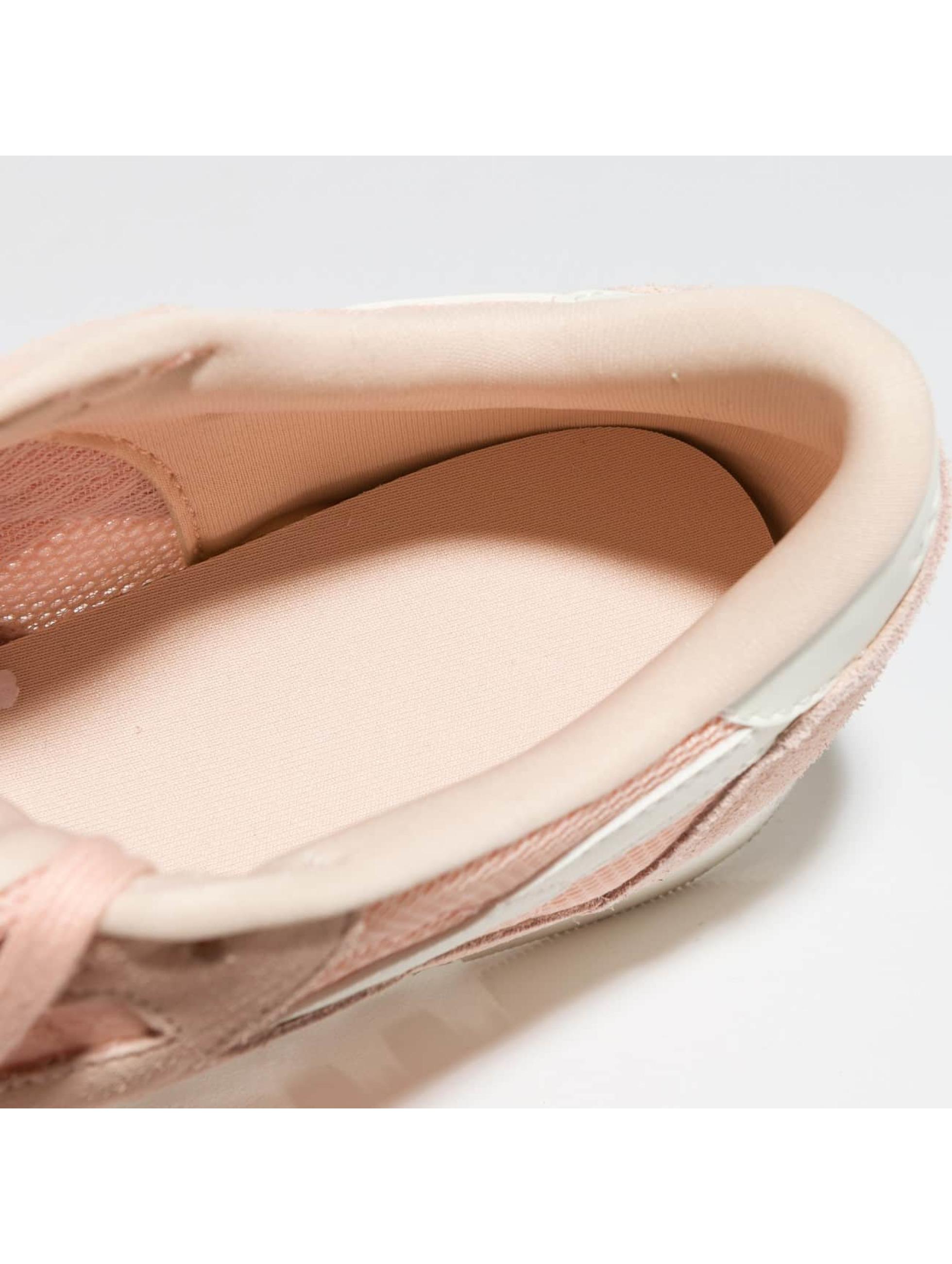 Reebok Sneakers Nylon Mesh M ružová