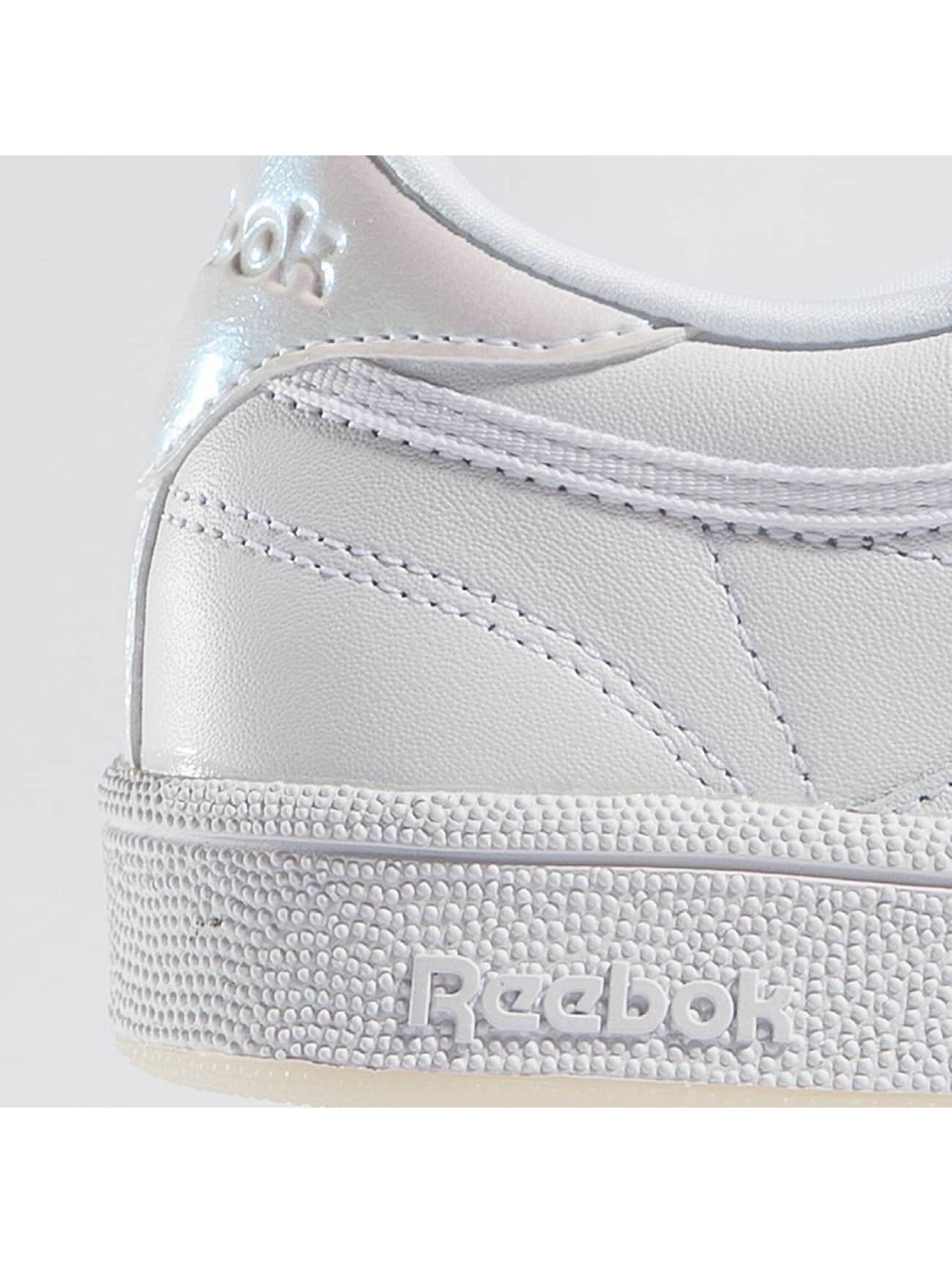 Reebok Sneakers Club C 85 Leather white