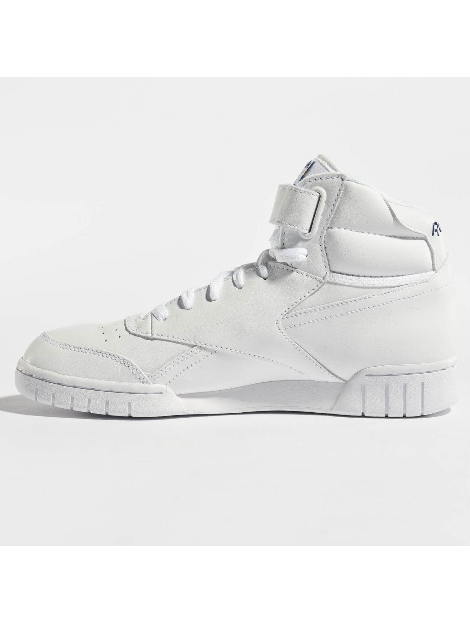 Reebok Sneakers Exofit Hi white
