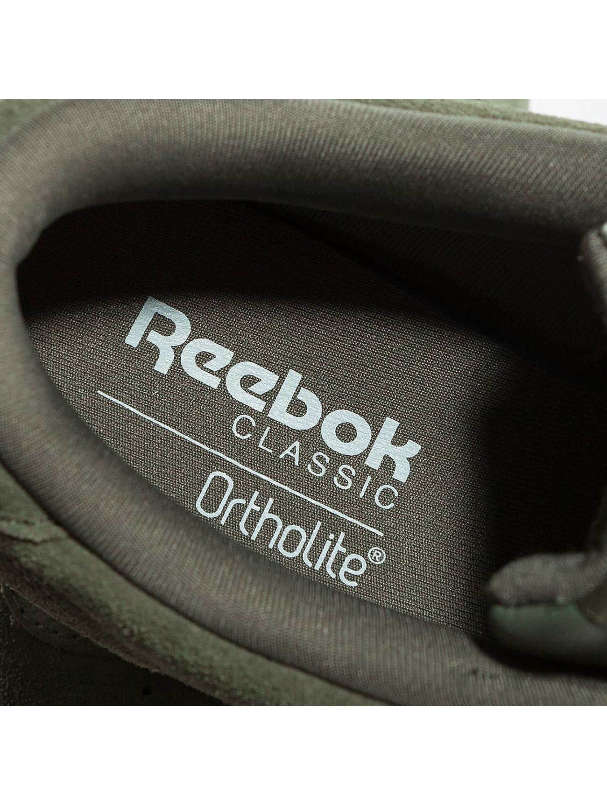 Reebok Sneakers Princess EB zielony