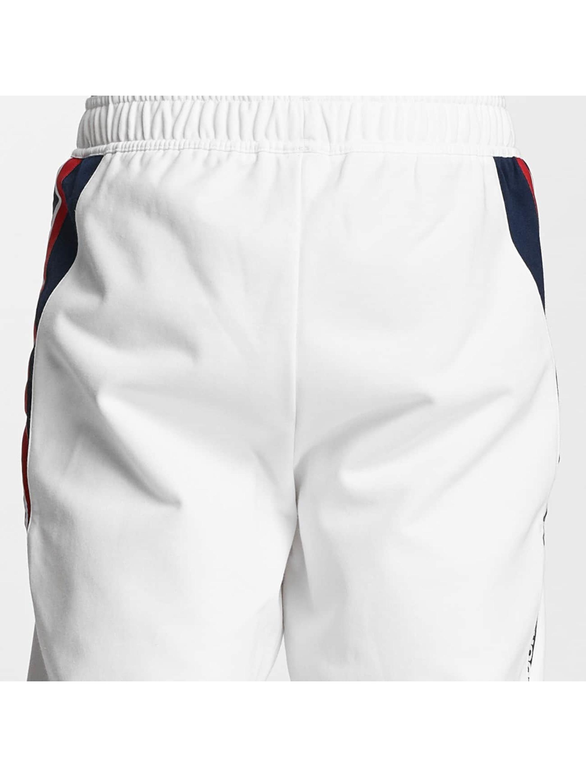 Reebok Spodnie do joggingu F Franchise bialy