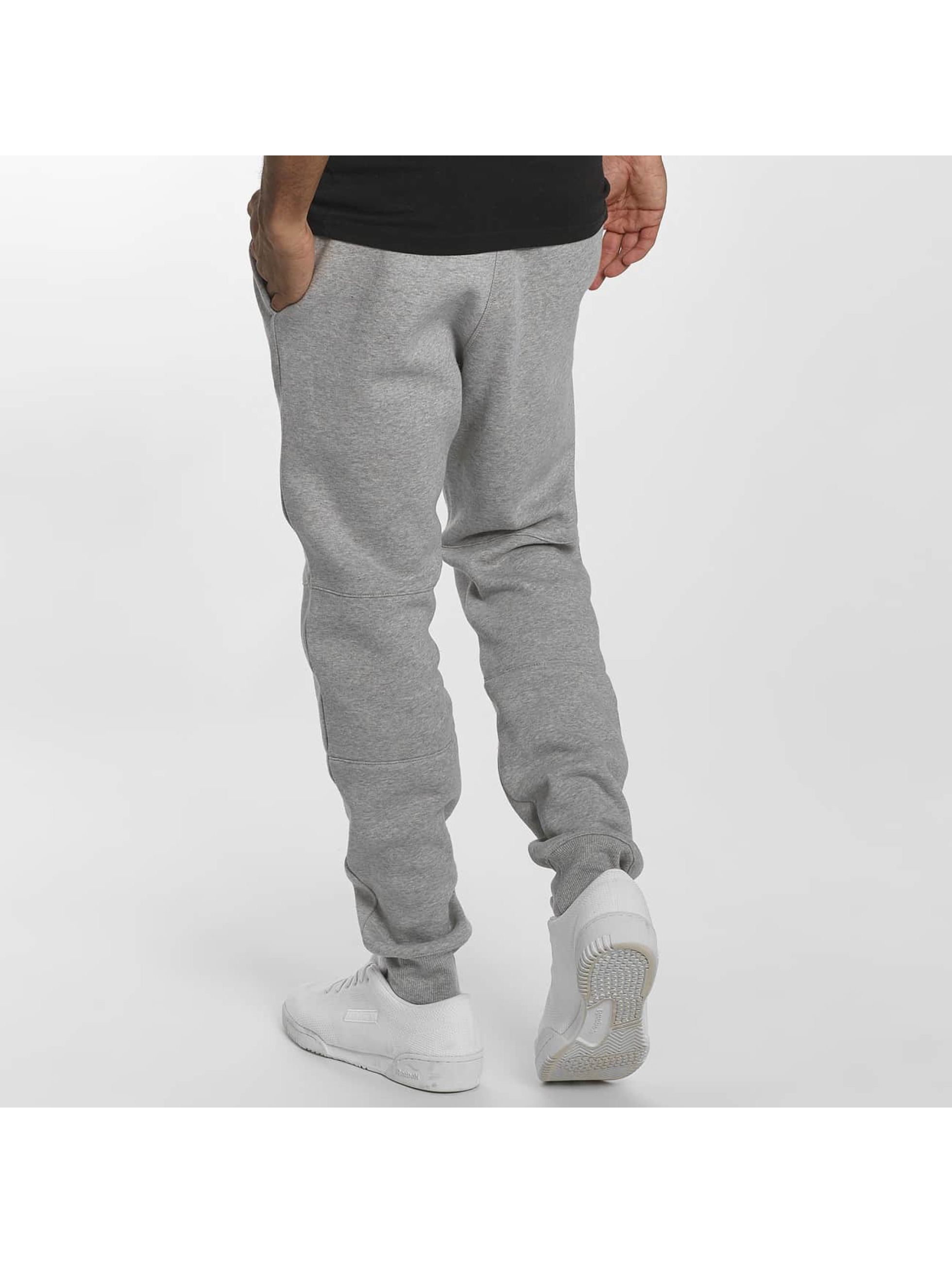Reebok Spodnie do joggingu F Franchise Fleece szary