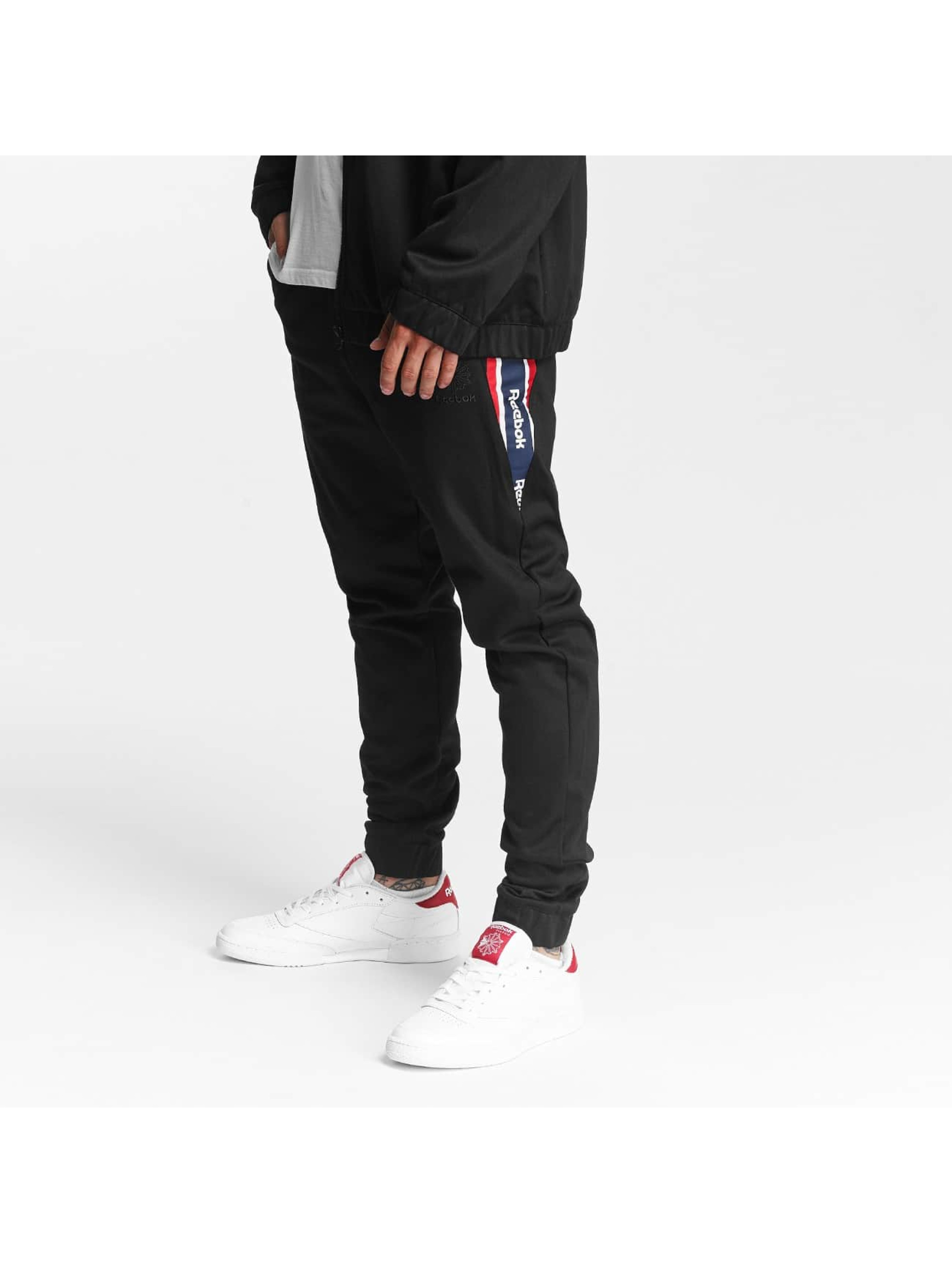 Reebok Sweat Pant F Franchise black