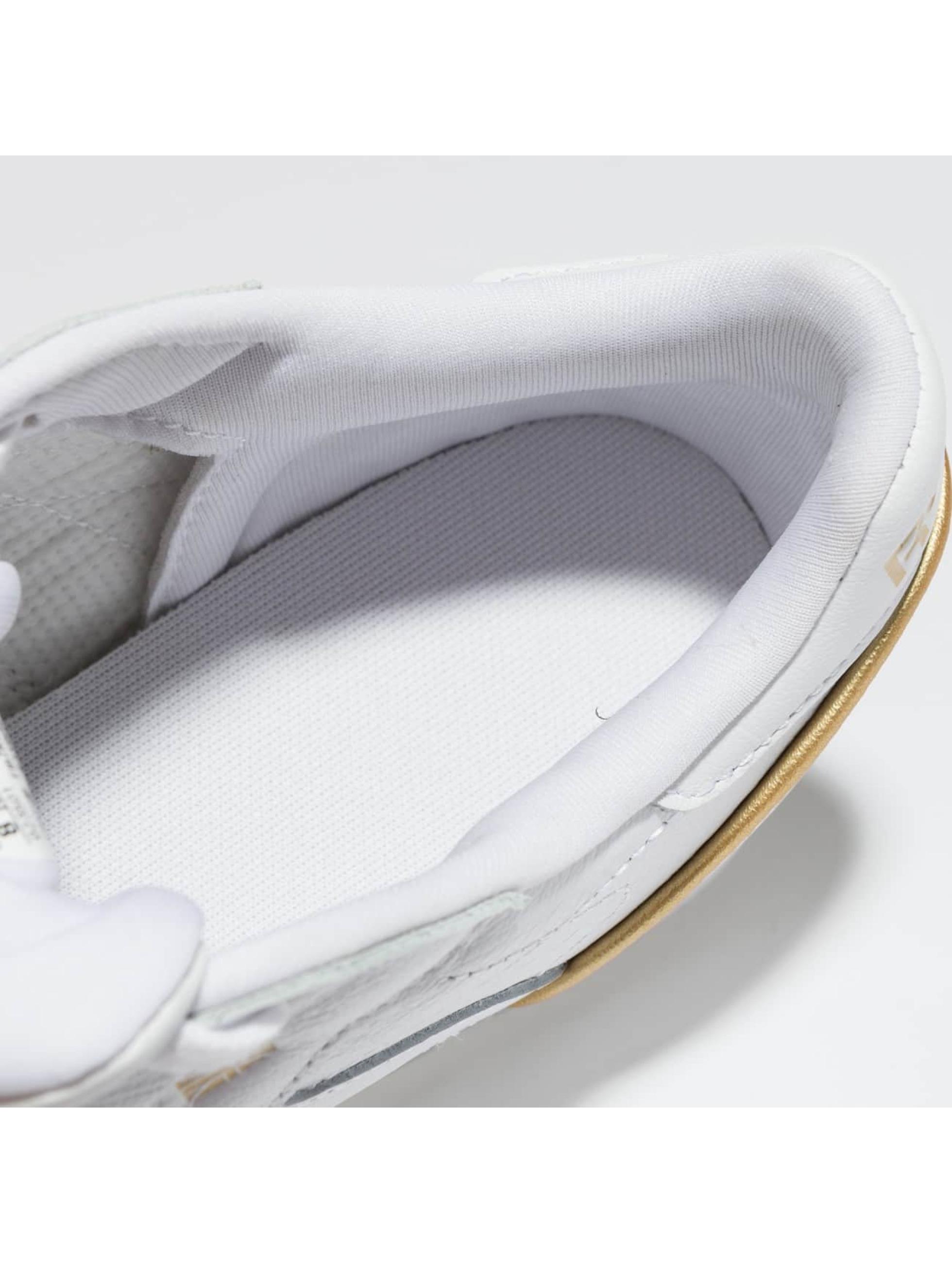 Reebok Tøysko Leather HW hvit