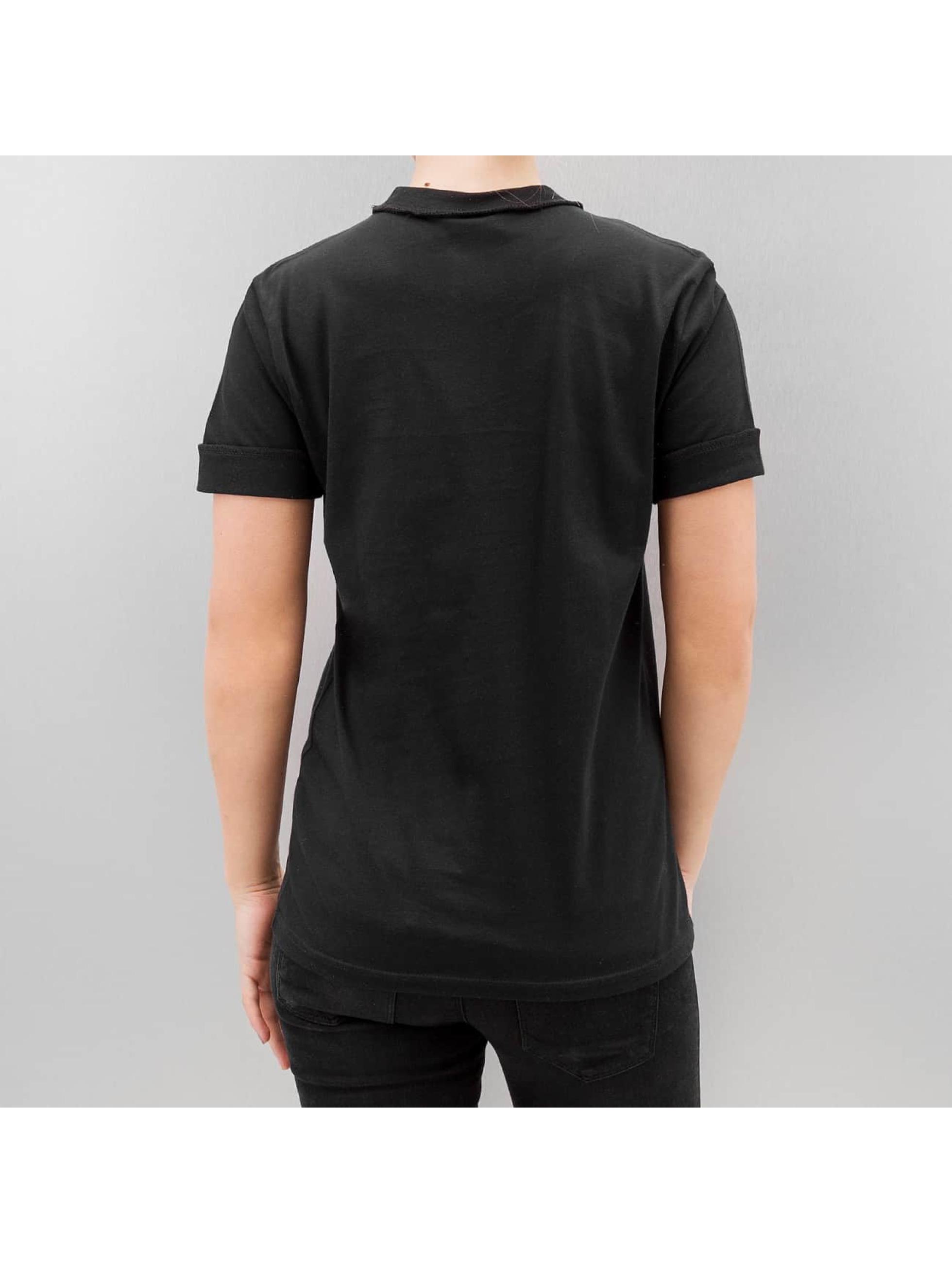 Reebok T-Shirt Iconic black