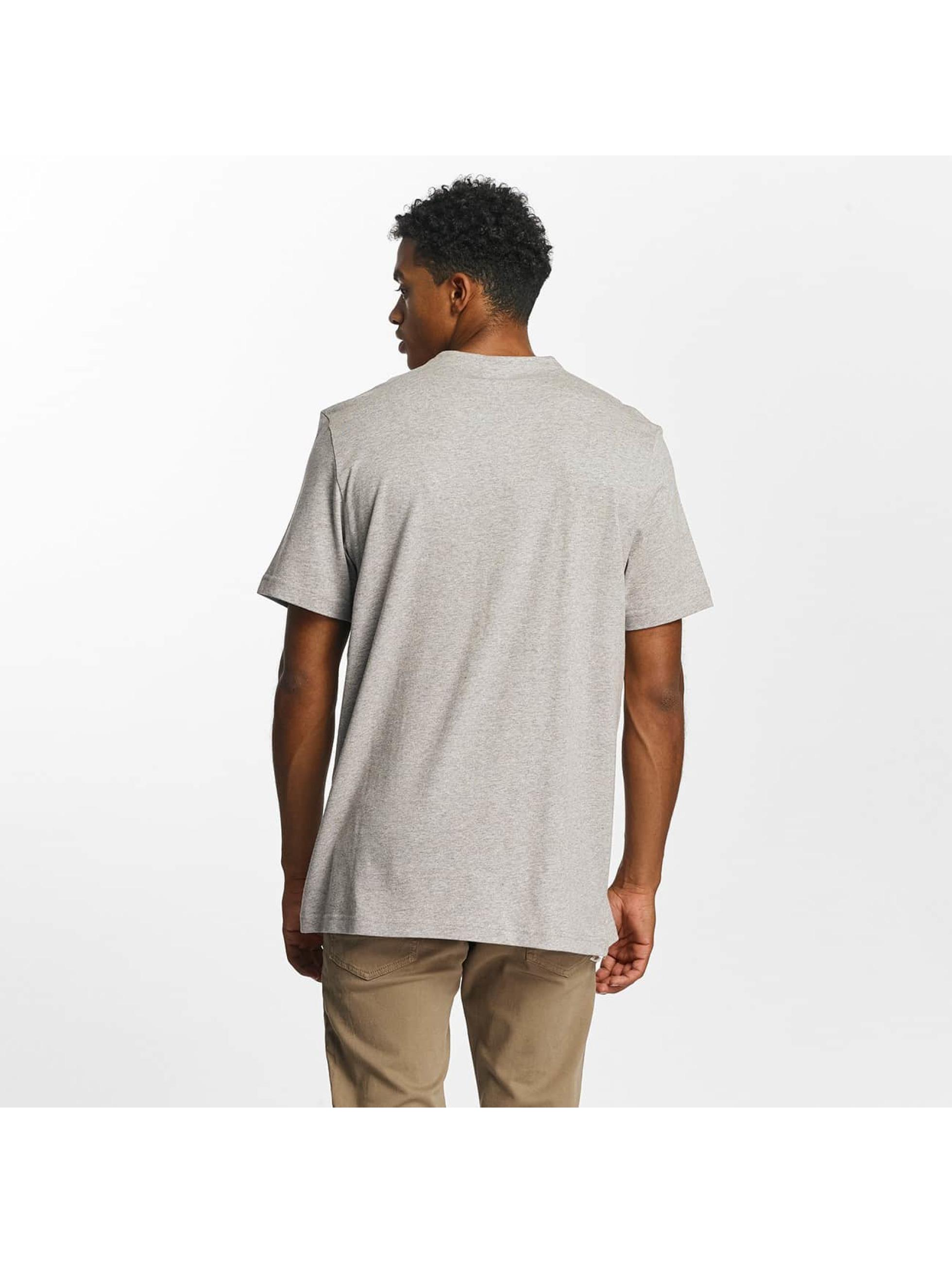 Reebok T-Shirt F Franchise Iconic gray