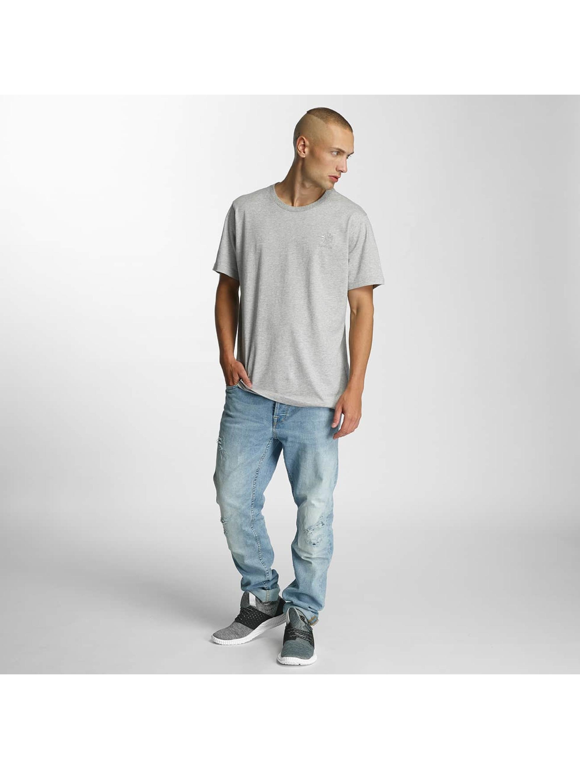 Reebok T-Shirt F Franchise Star grey
