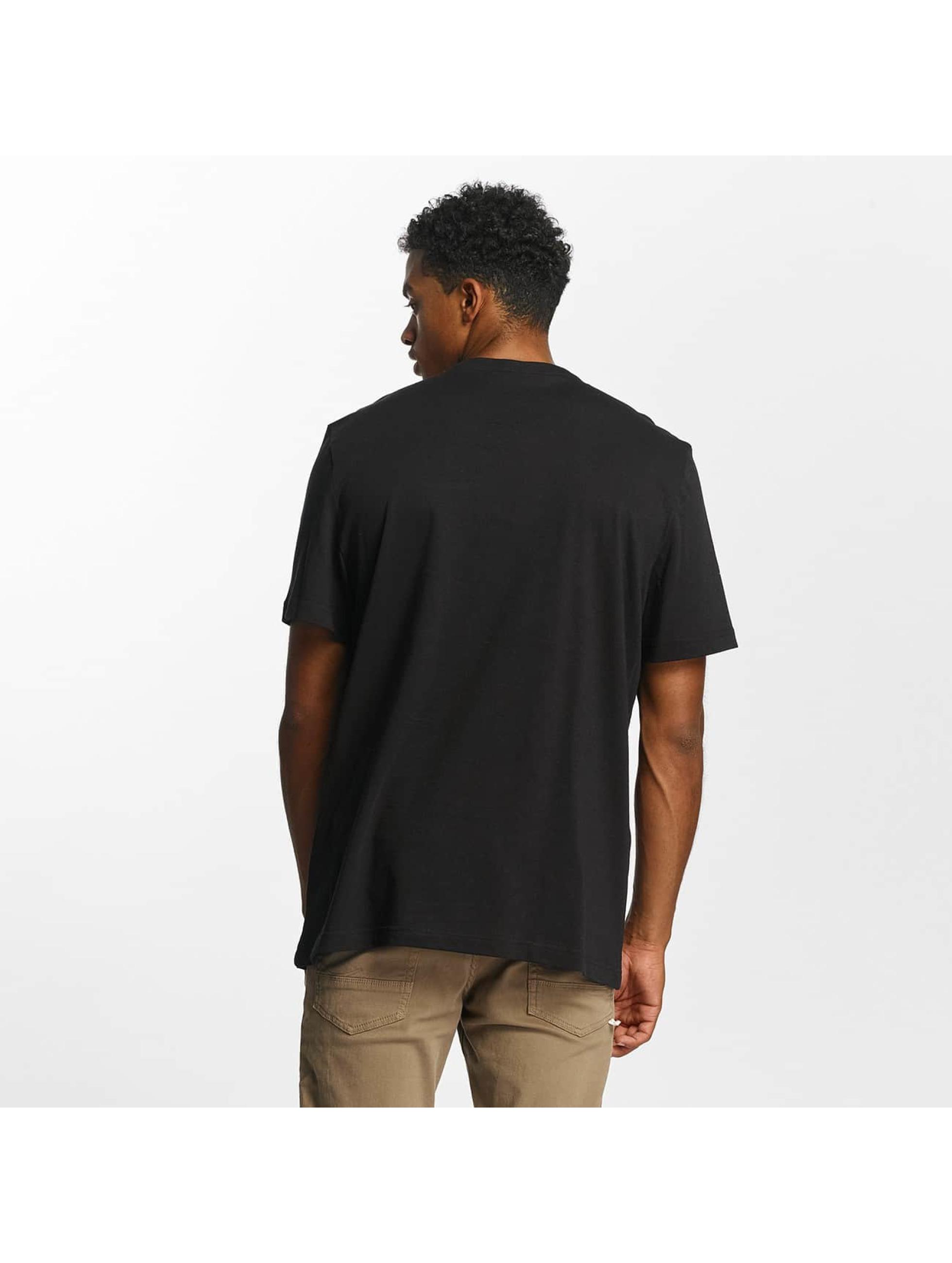 Reebok T-Shirt F Franchise Iconic schwarz