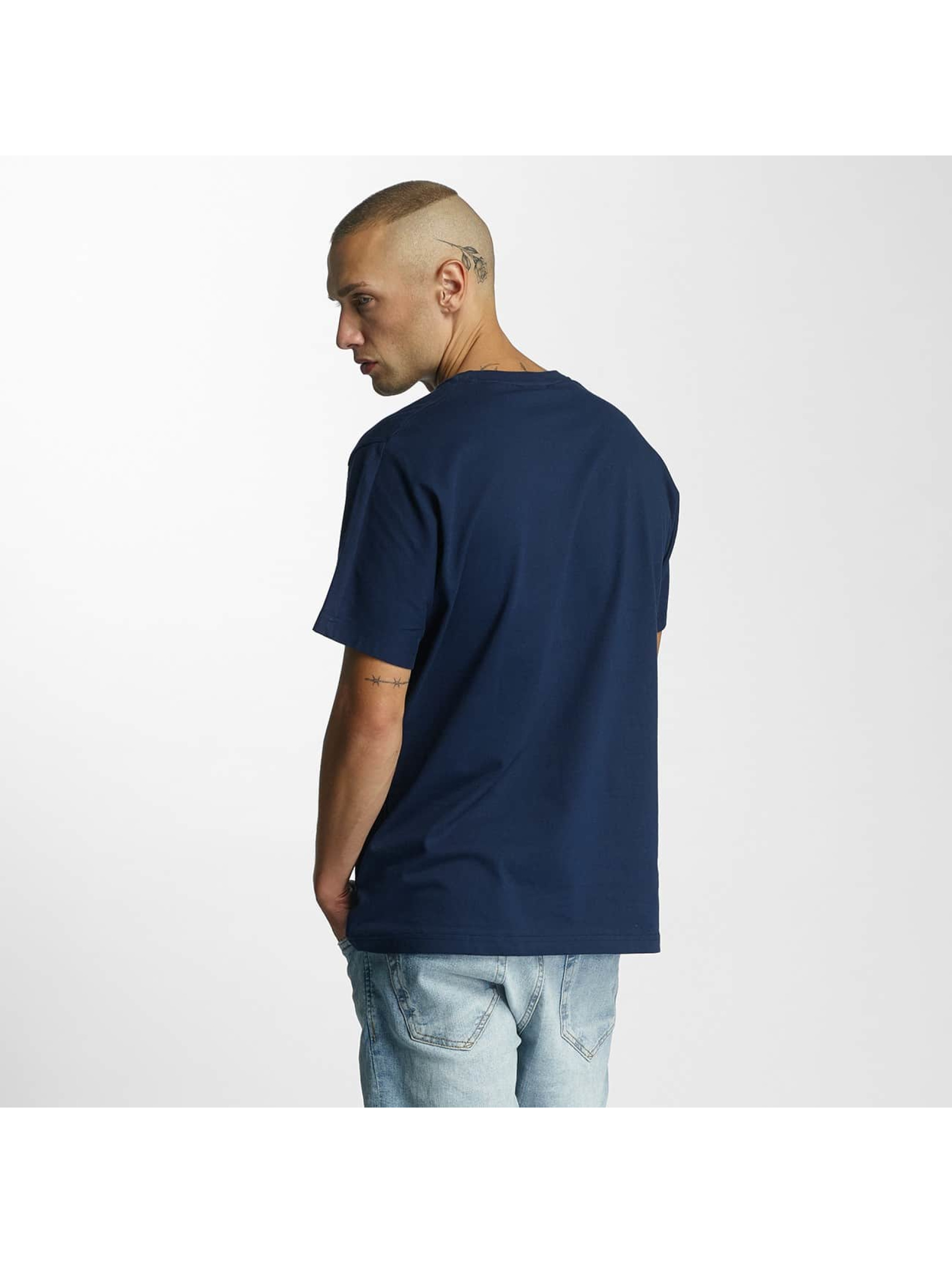 Reebok T-Shirty F Franchise Star niebieski