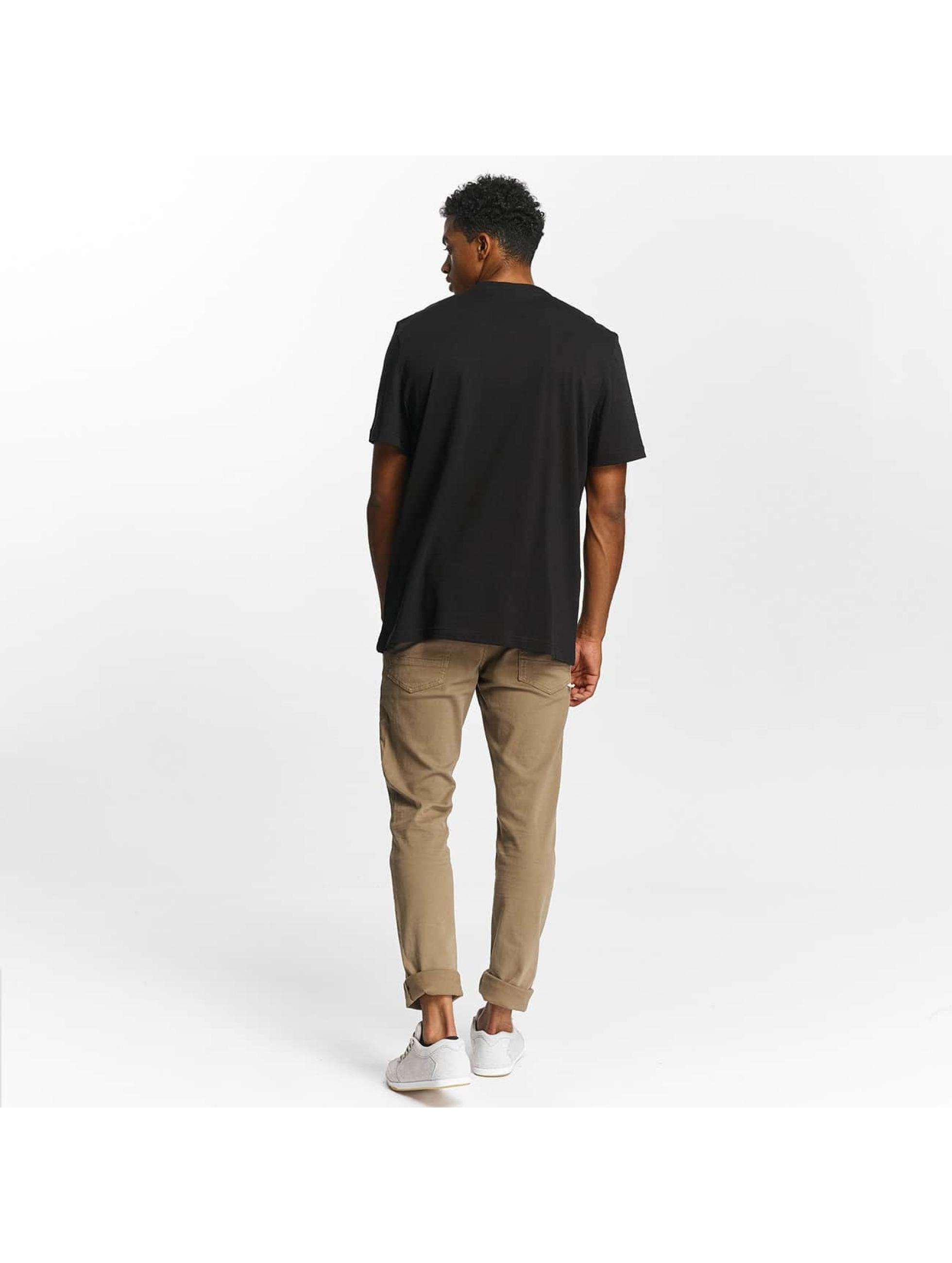 Reebok T-skjorter F Franchise Iconic svart