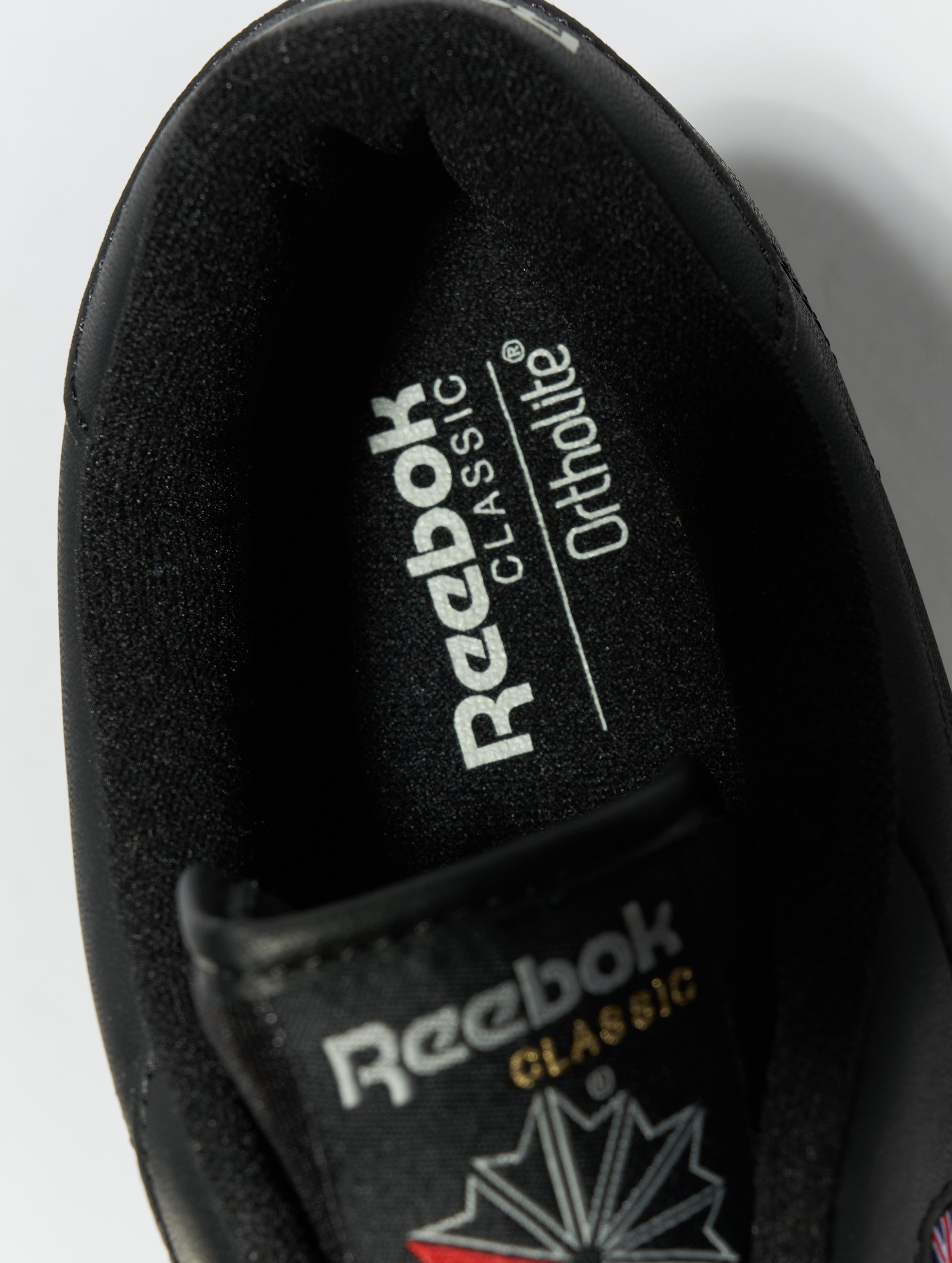 Reebok Tennarit Princess musta