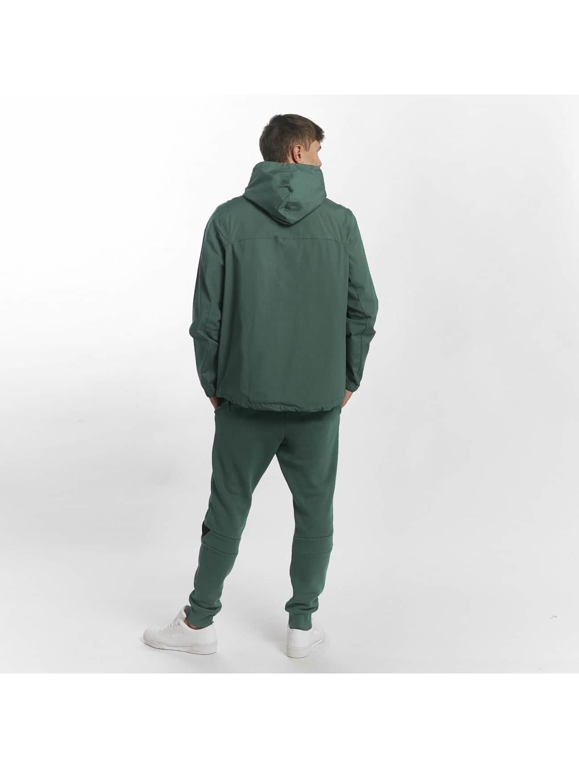 Reebok Transitional Jackets EF 1/2 Fz grøn