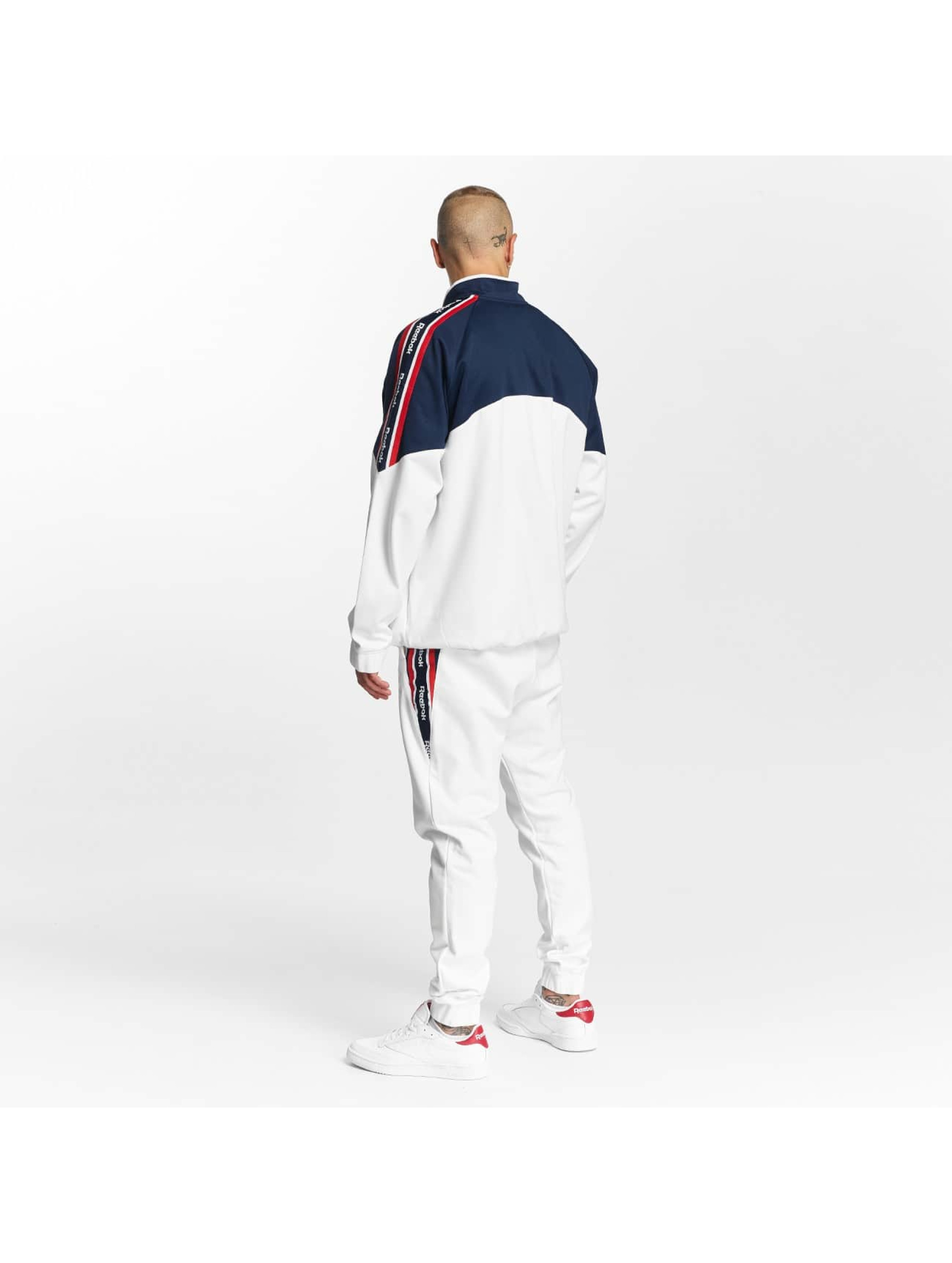Reebok Transitional Jackets F Franchise hvit