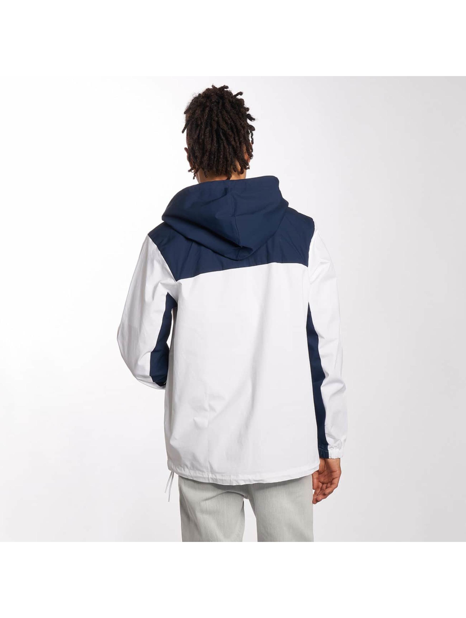 Reebok Transitional Jackets FZ hvit