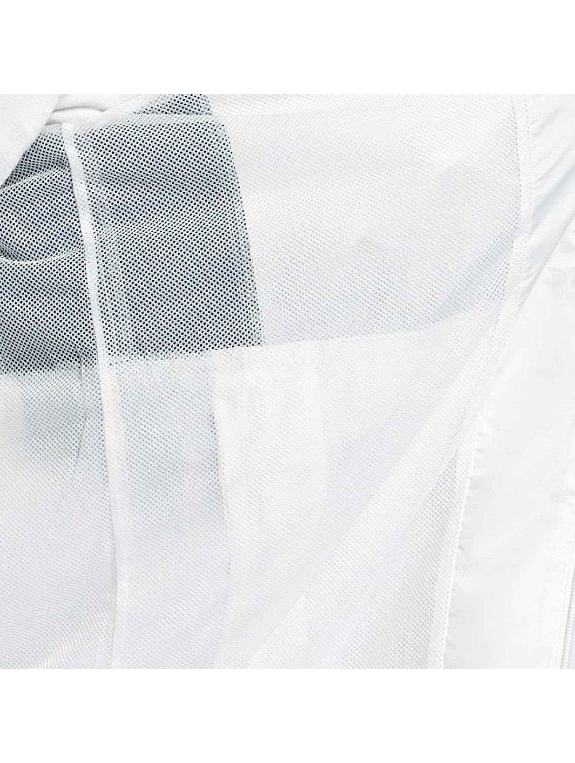 Reebok Veste mi-saison légère F blanc