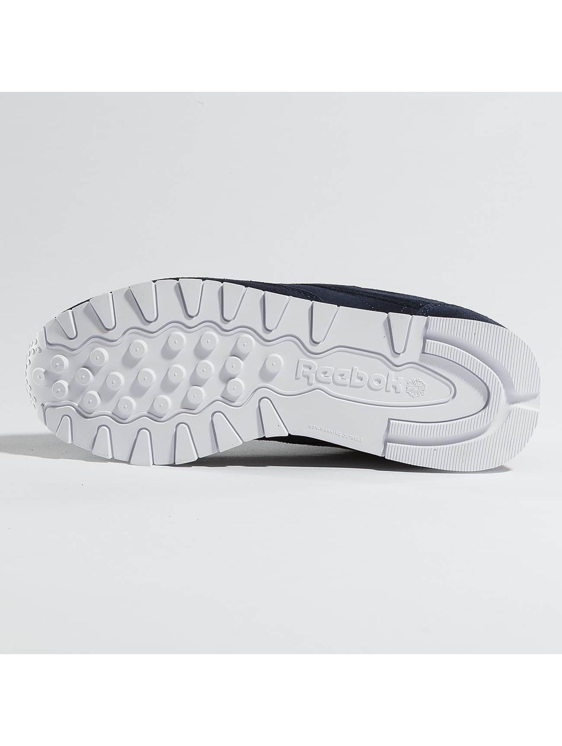 Reebok Zapatillas de deporte Classic Leather MH índigo
