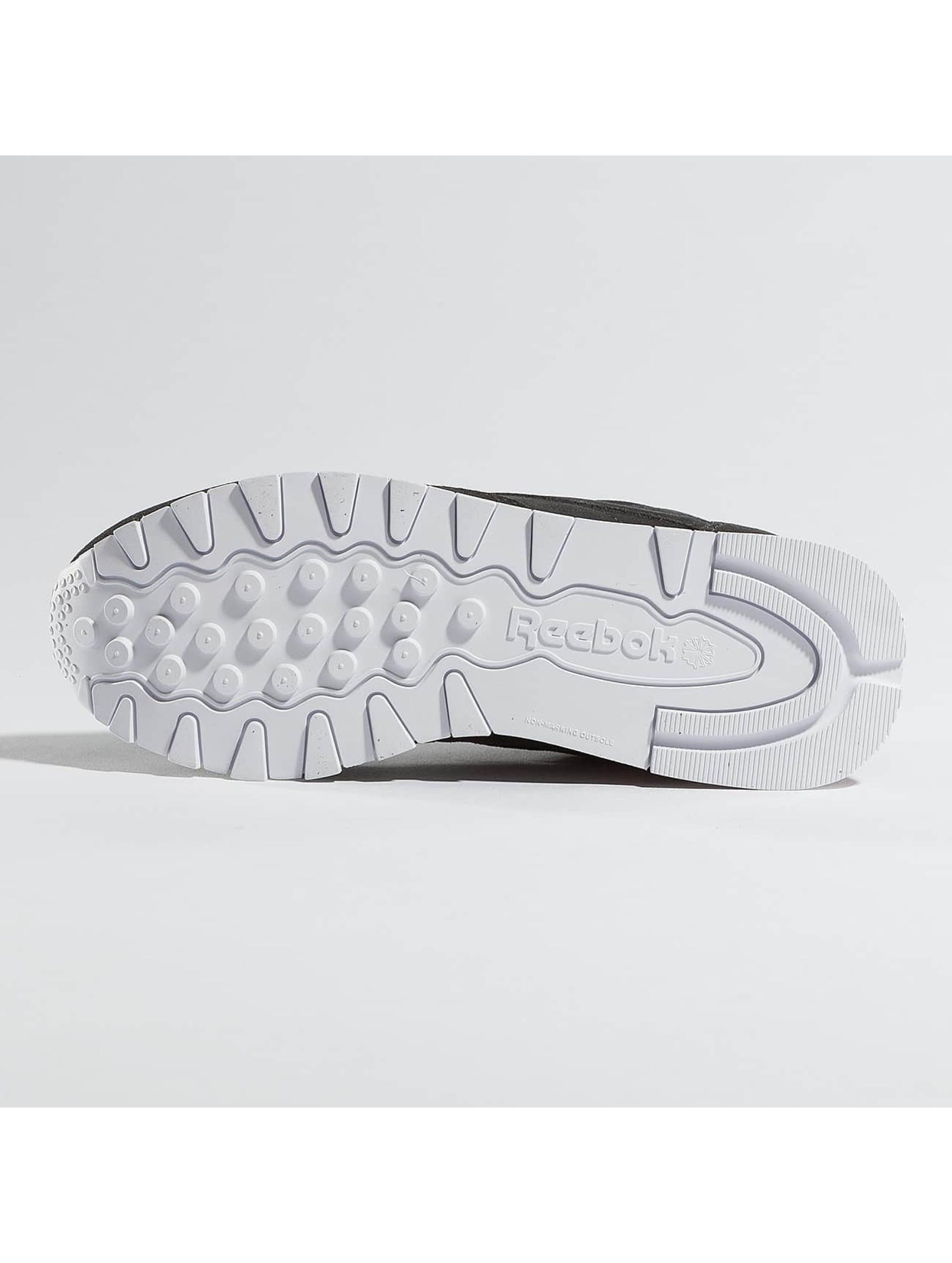 Reebok Zapatillas de deporte Classic Leather MH gris