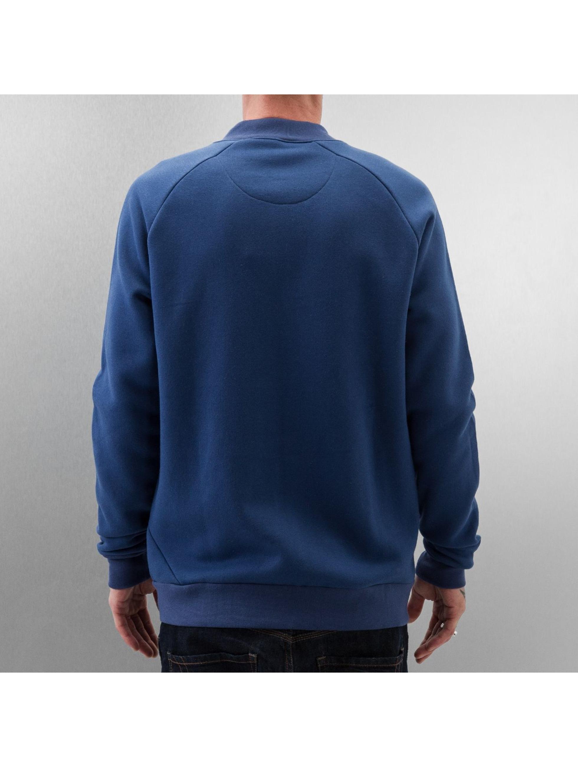 Reell Jeans Демисезонная куртка Trainer синий