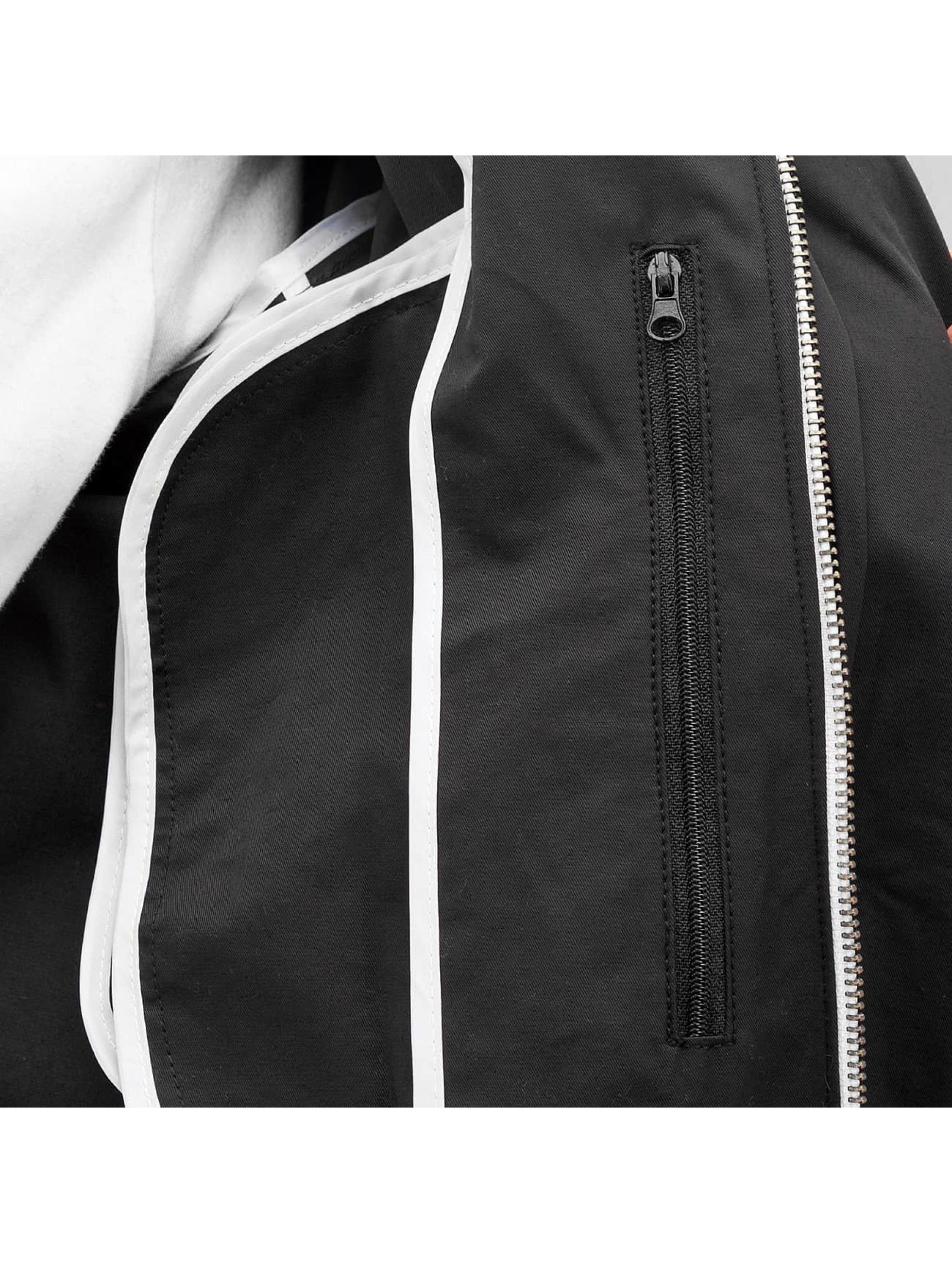 Reell Jeans Демисезонная куртка Tour черный