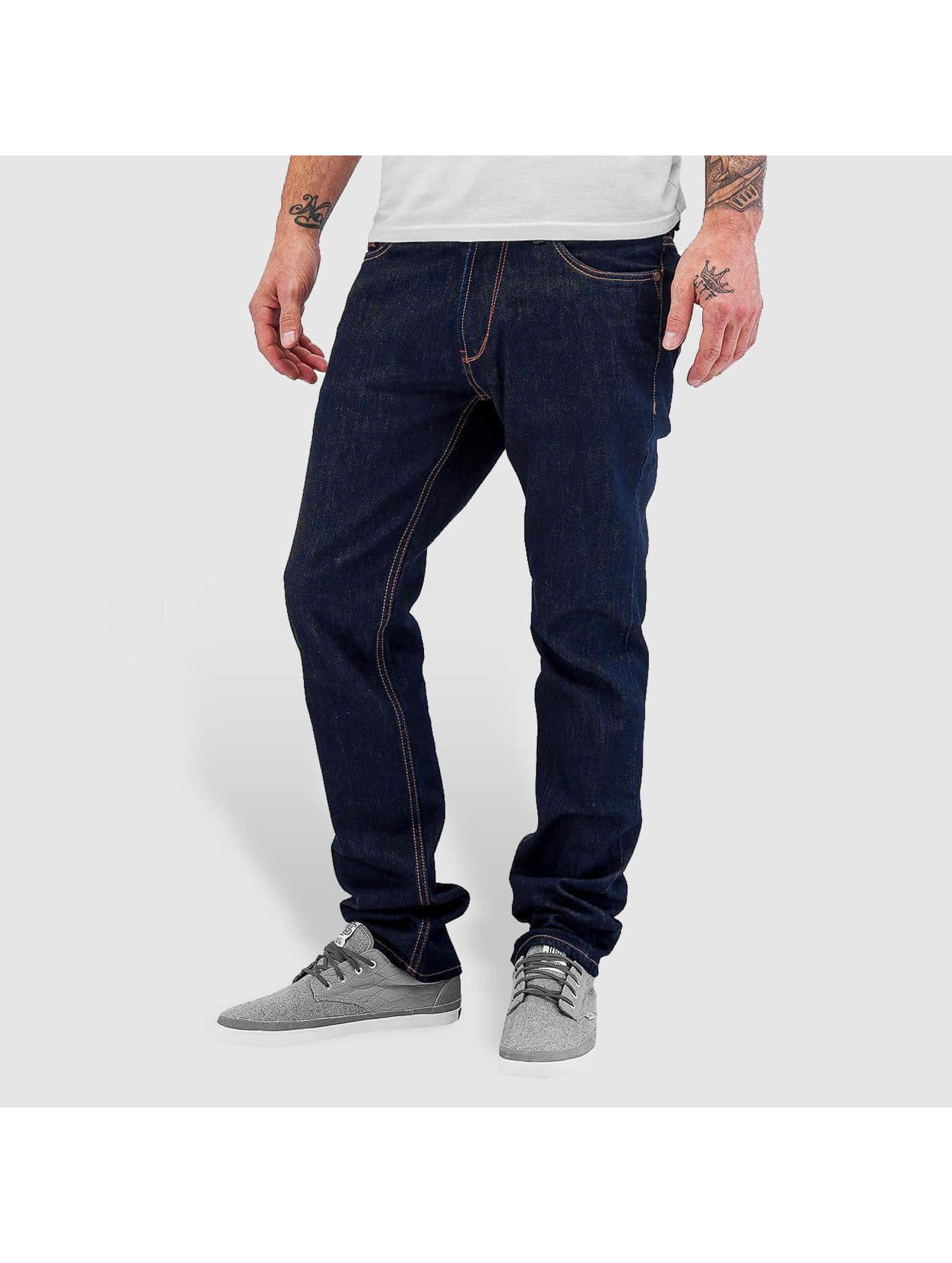 Reell Jeans Джинсы прямого покроя Trigger индиго