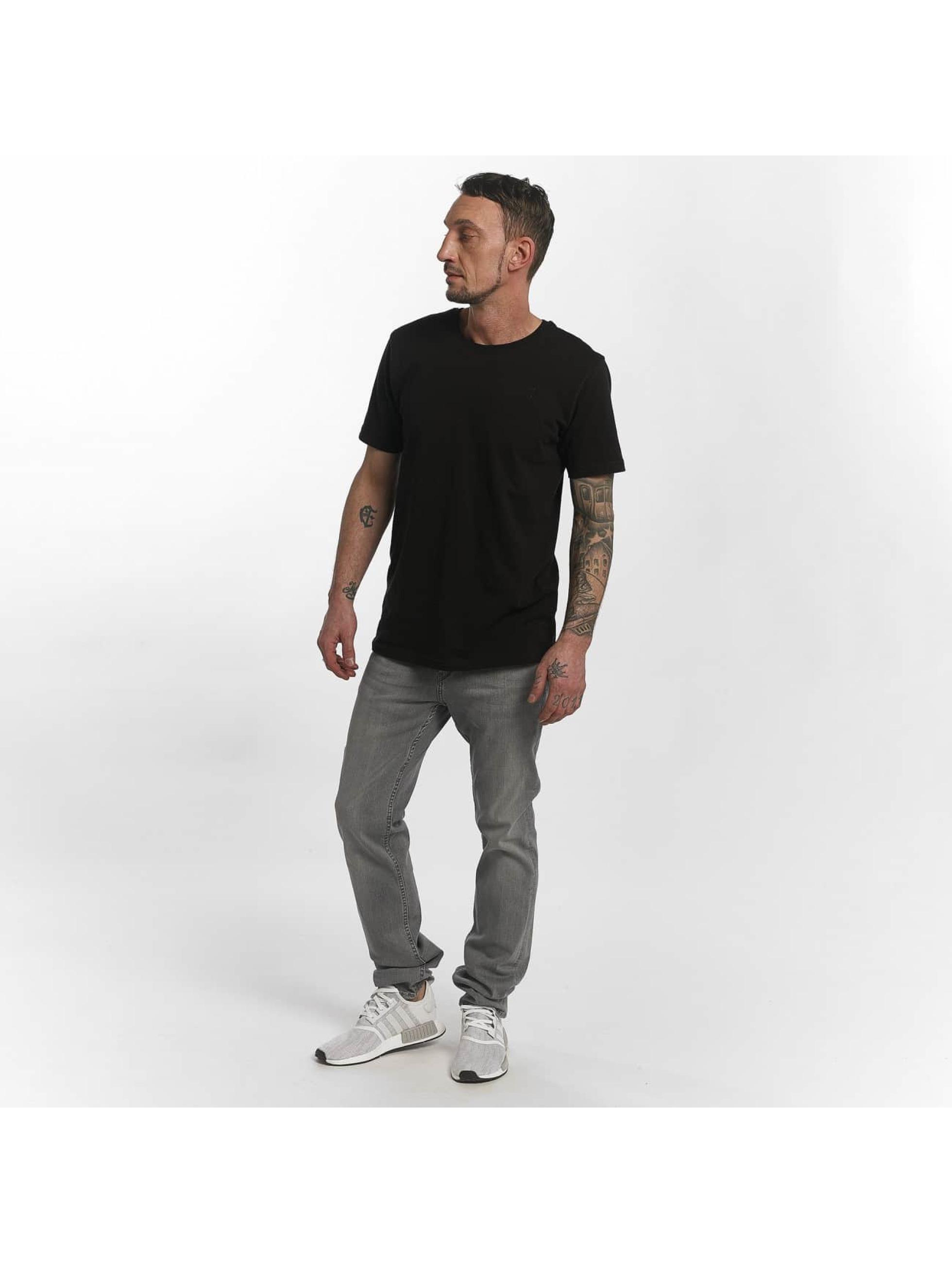 Reell Jeans Джинсы прямого покроя Trigger 2 серый