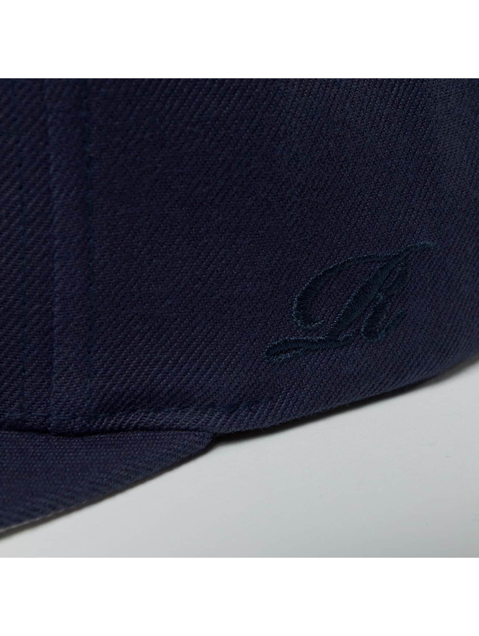 Reell Jeans Кепка с застёжкой Base синий