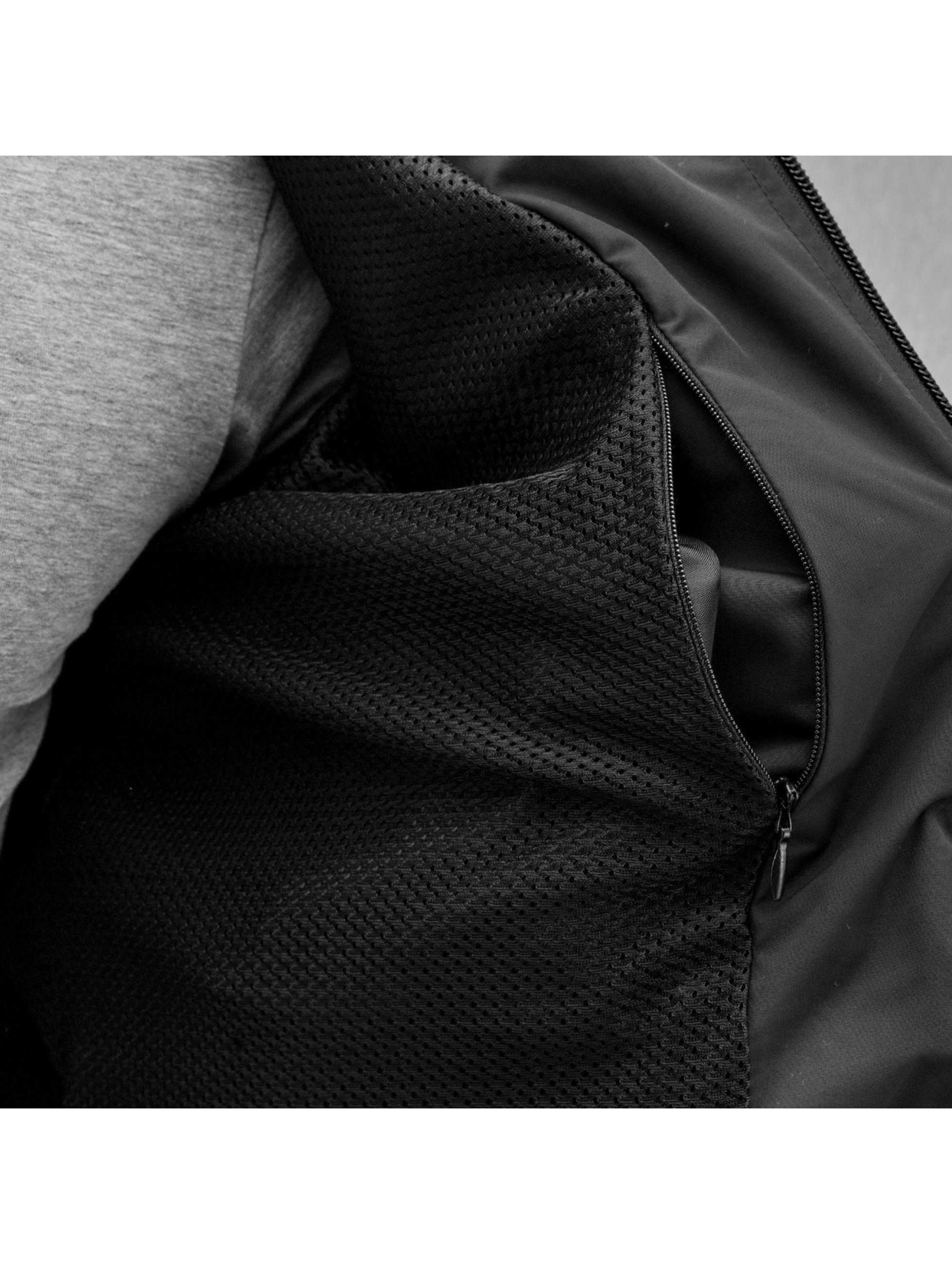 Reell Jeans Куртка-бомбардир Technical черный