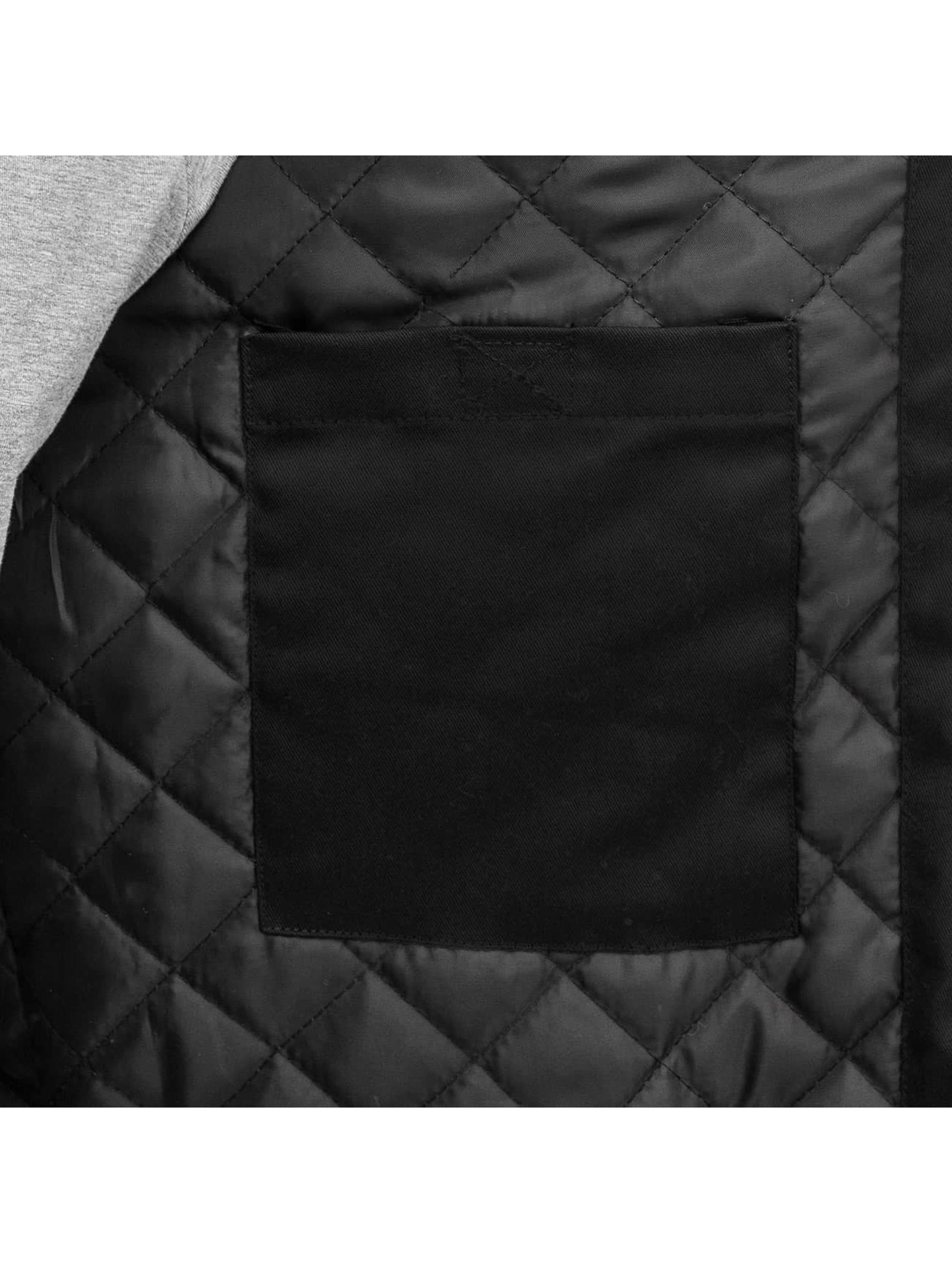 Reell Jeans Куртка-бомбардир Padded Flight черный