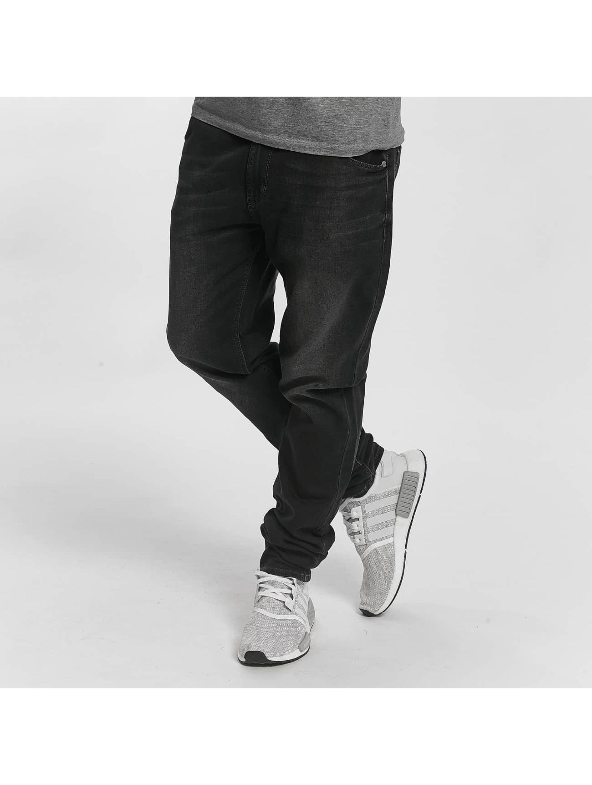 Reell Jeans Спортивные брюки Jogger черный