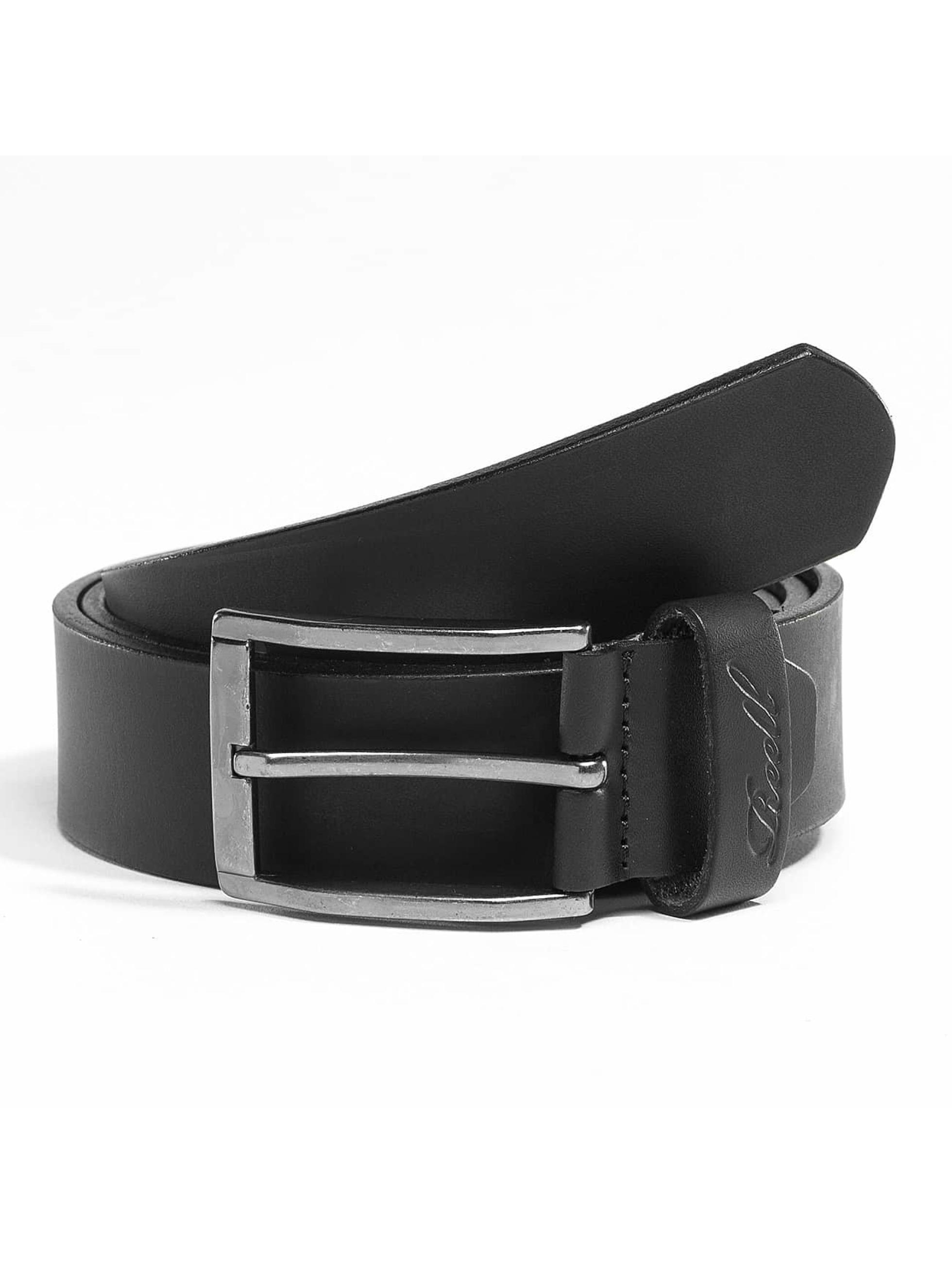 Reell Jeans Belt Narrow black