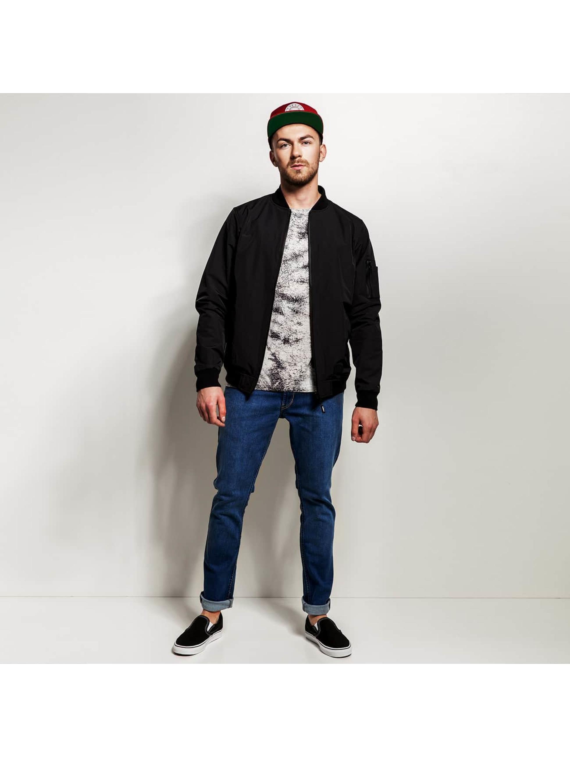 Reell Jeans Bomber Technical noir