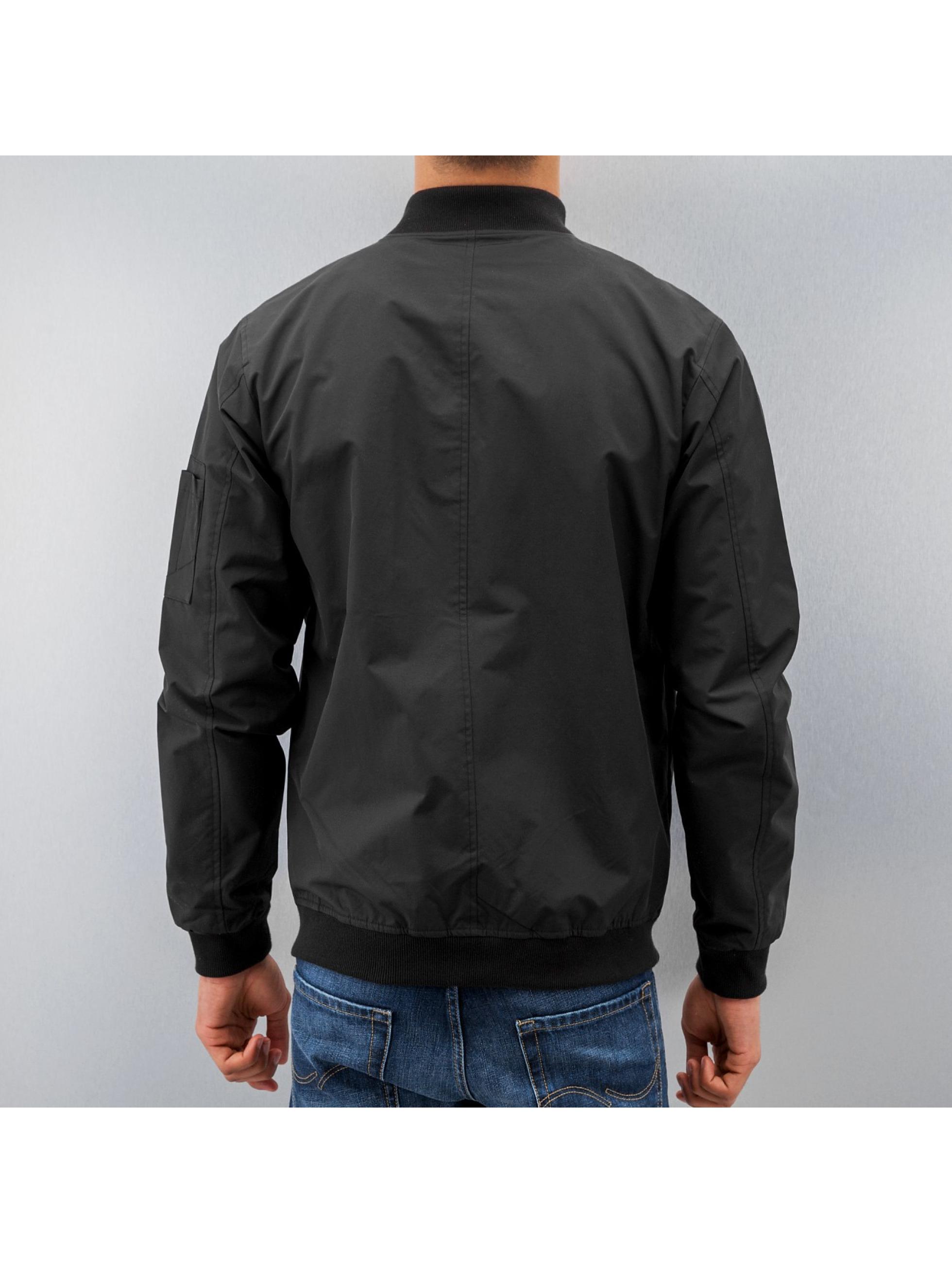 Reell Jeans Bomberjack Technical zwart
