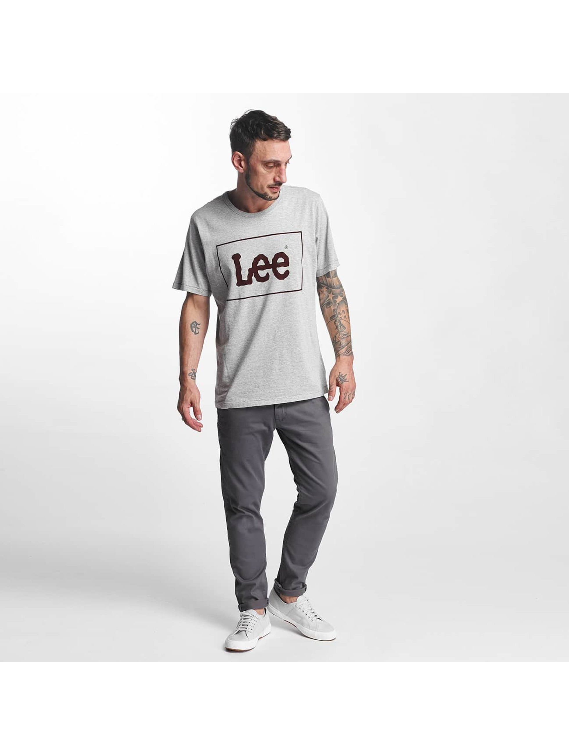 Reell Jeans Chino Flex Tapered grey