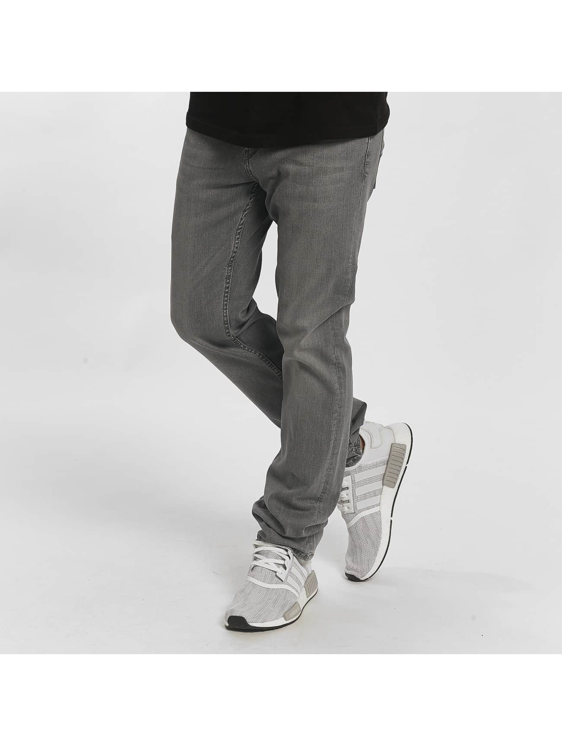 Reell Jeans Dżinsy straight fit Trigger 2 szary