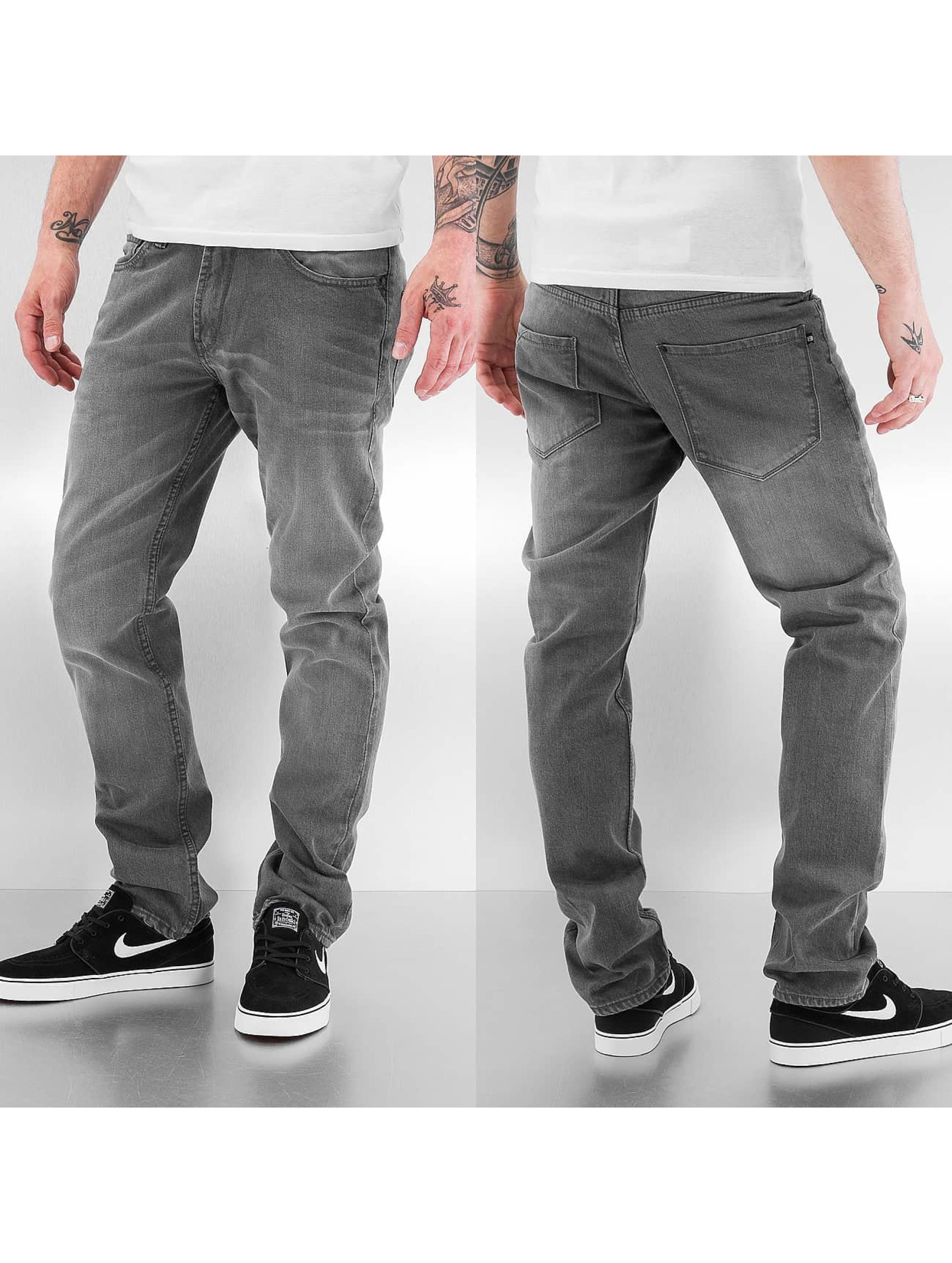Reell Jeans Jean coupe droite Trigger gris