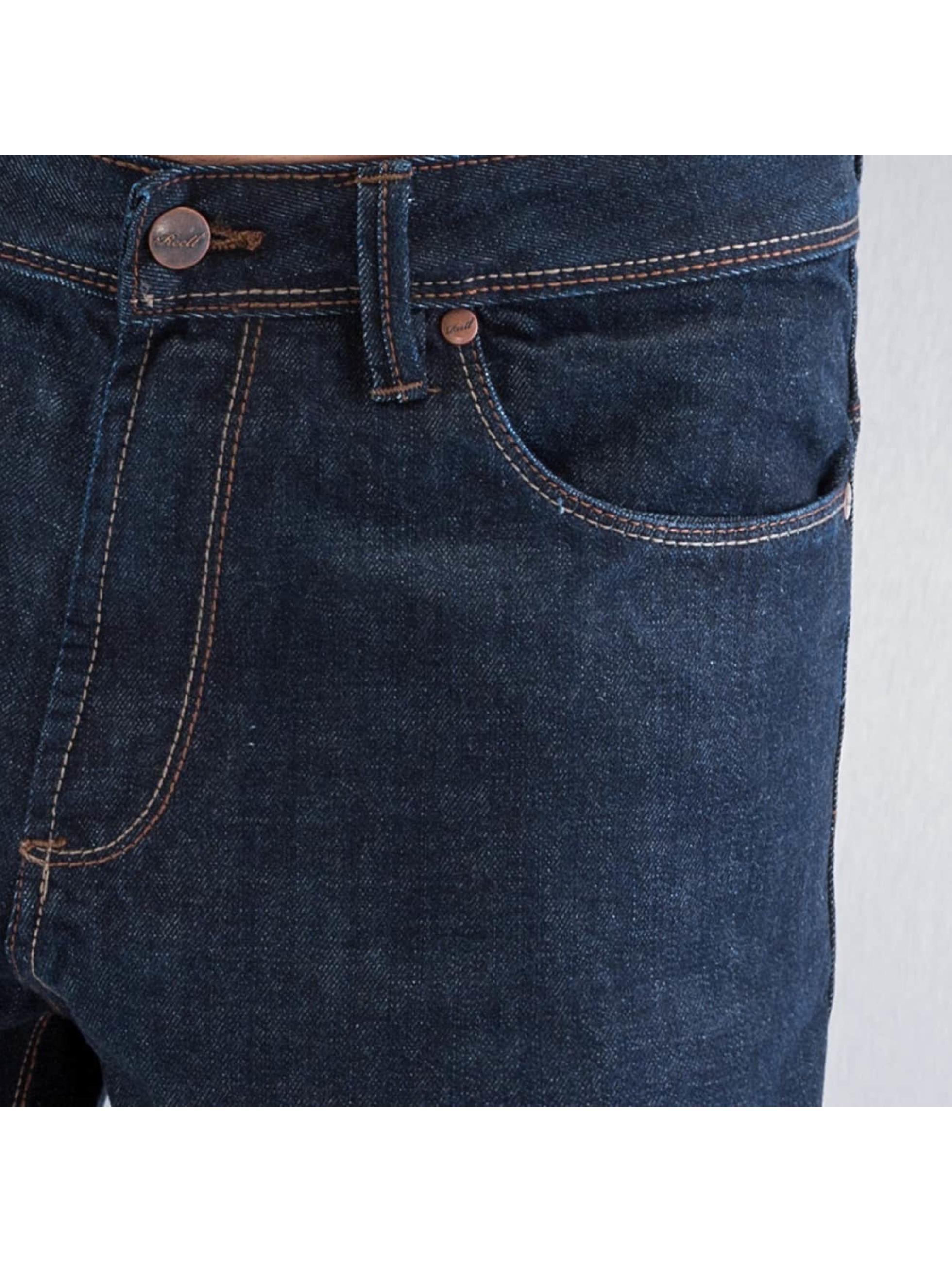 Reell Jeans Jeans baggy Drifter blu