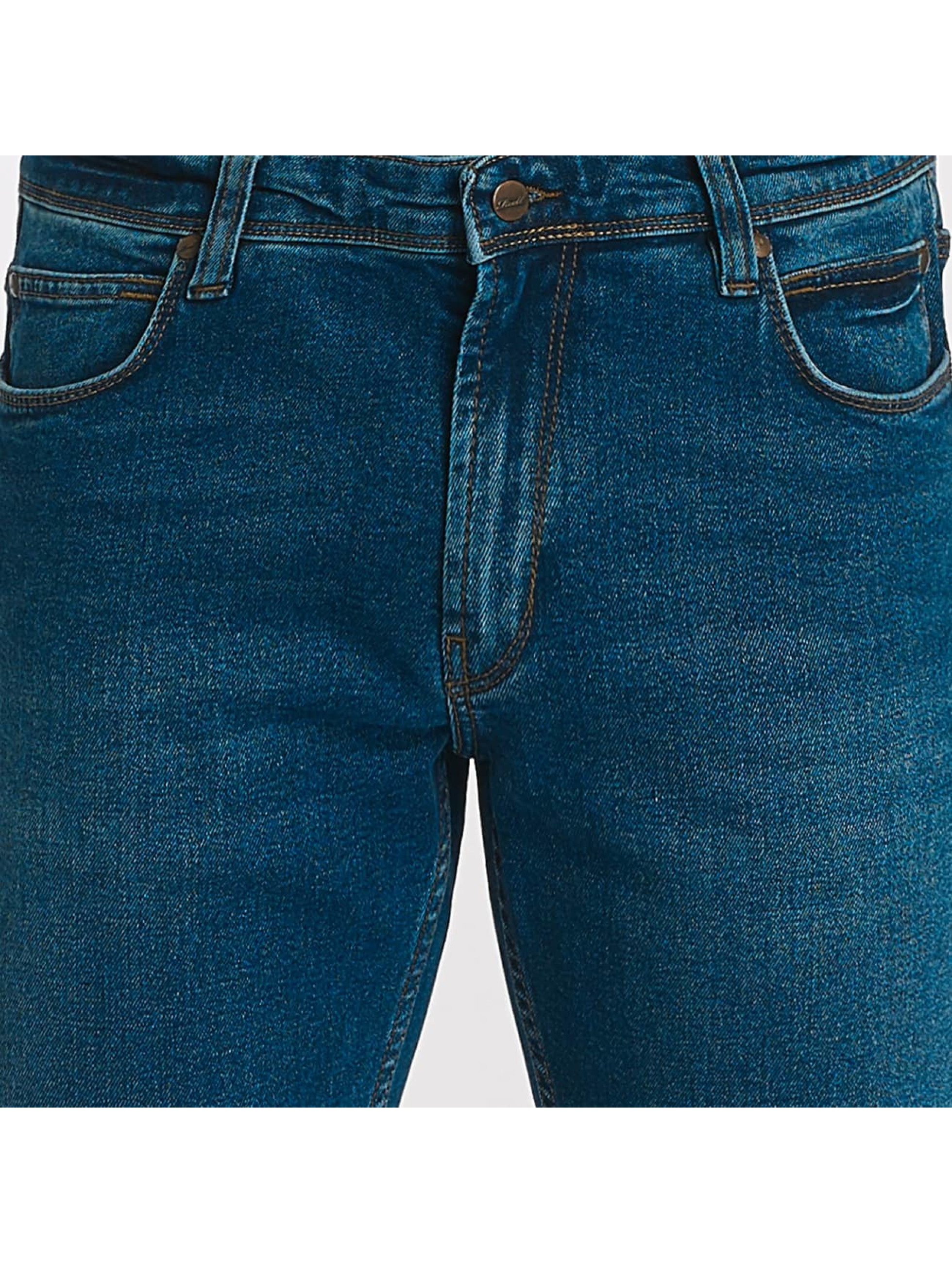 Reell Jeans Jeans straight fit Nova II blu
