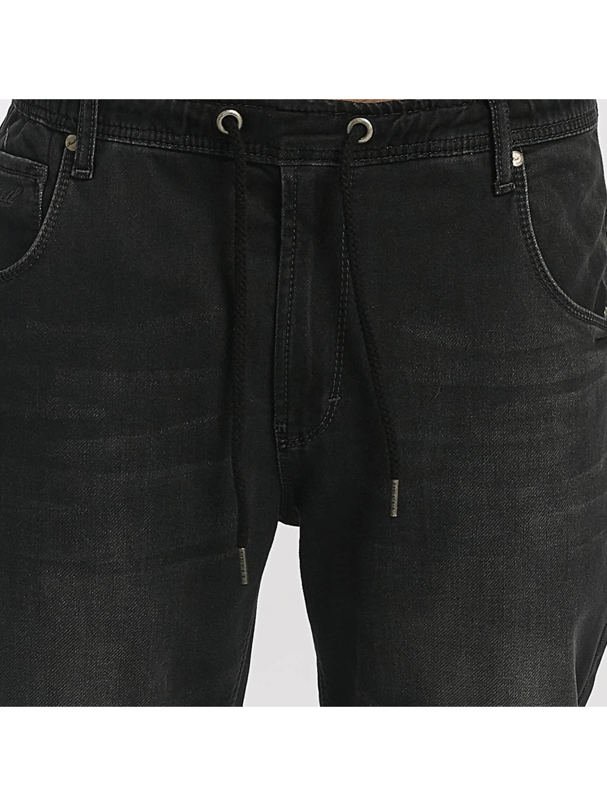 Reell Jeans Joggingbyxor Jogger svart