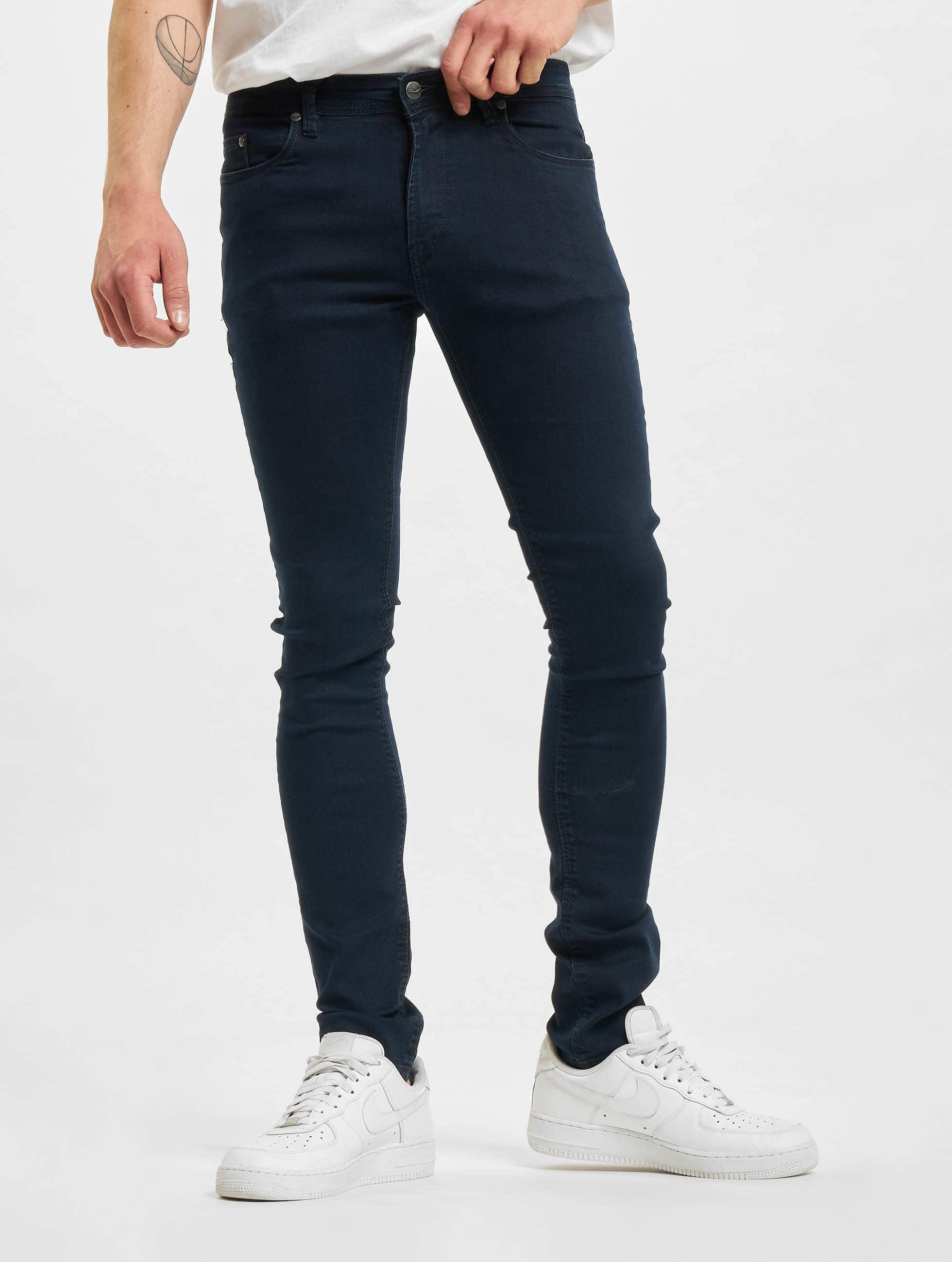 Reell Jeans Kapeat farkut Radar Stretch Super sininen